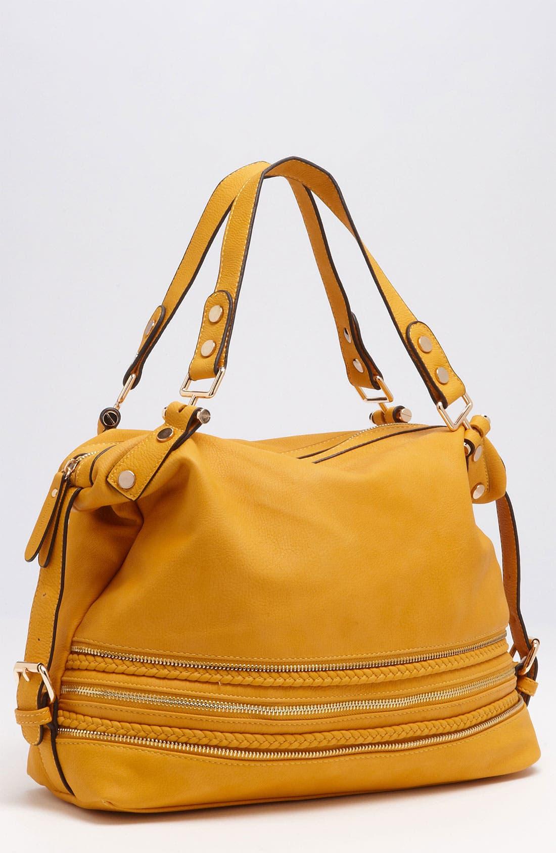 Main Image - Melie Bianco 'Louisa' Shoulder Bag