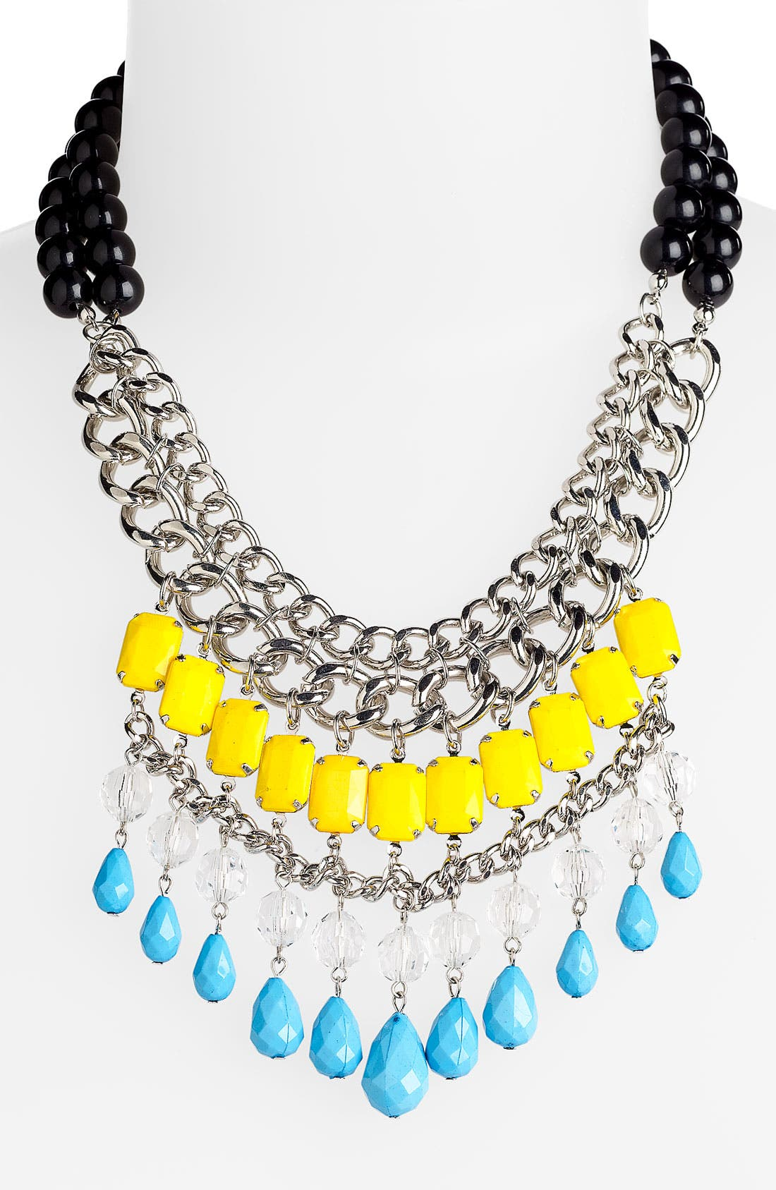Main Image - Stephan & Co. Statement Necklace