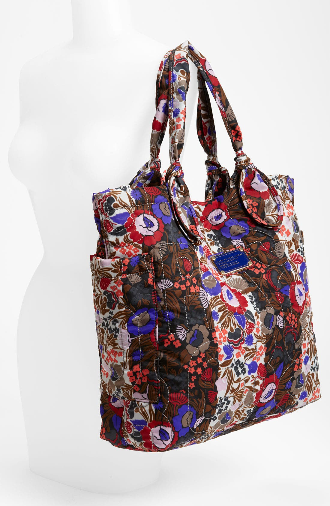 Alternate Image 2  - MARC BY MARC JACOBS 'Pretty Nylon Tate - Medium' Tote