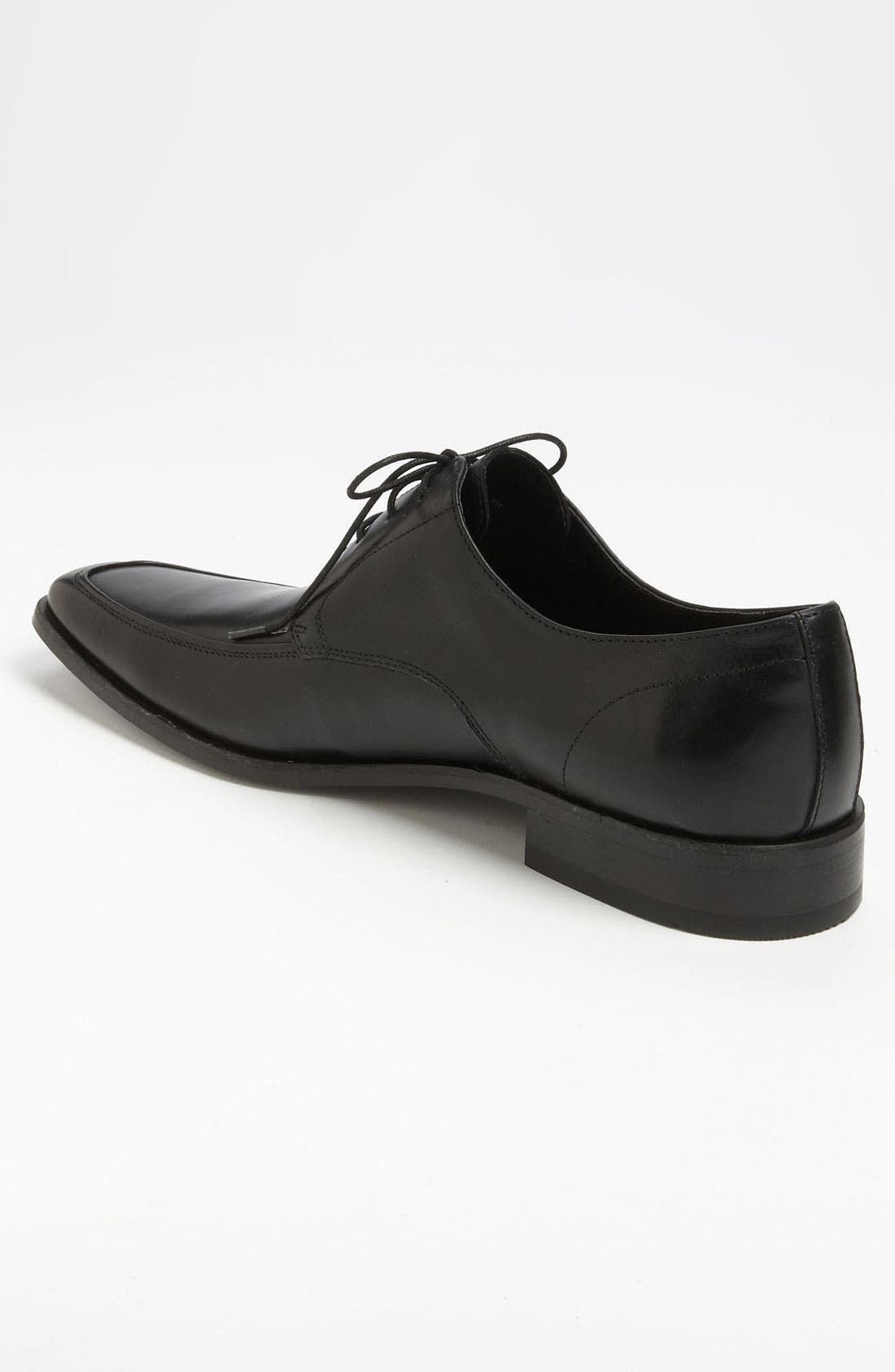 Alternate Image 2  - Kenneth Cole New York 'First Sight' Apron Toe Derby