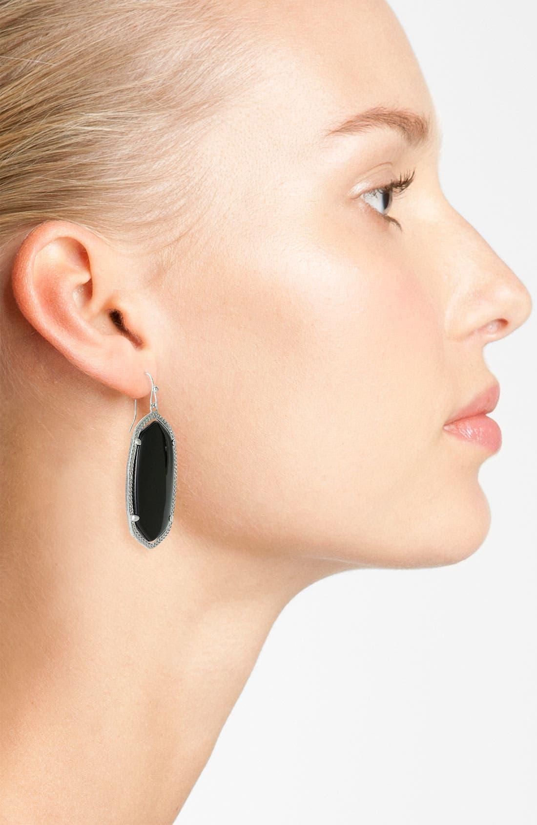 Alternate Image 2  - Kendra Scott 'Elle' Drop Earrings