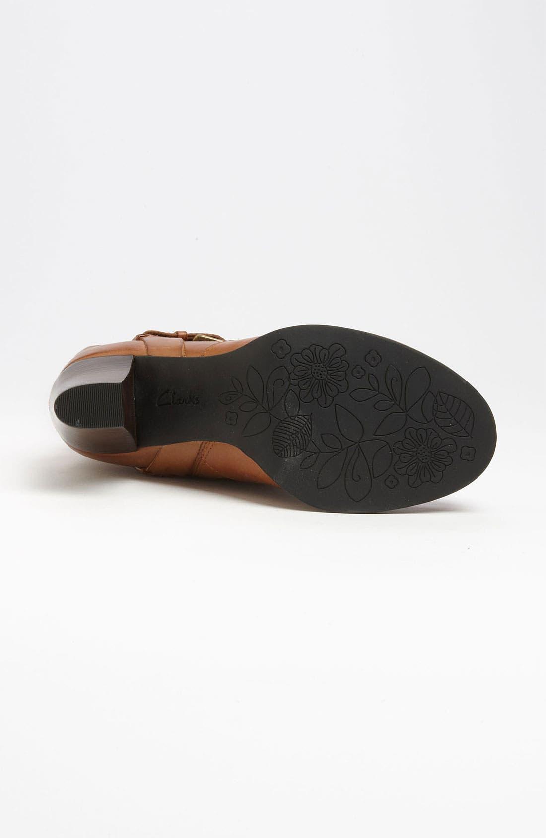Alternate Image 4  - Clarks® 'Heath Skylark' Boot