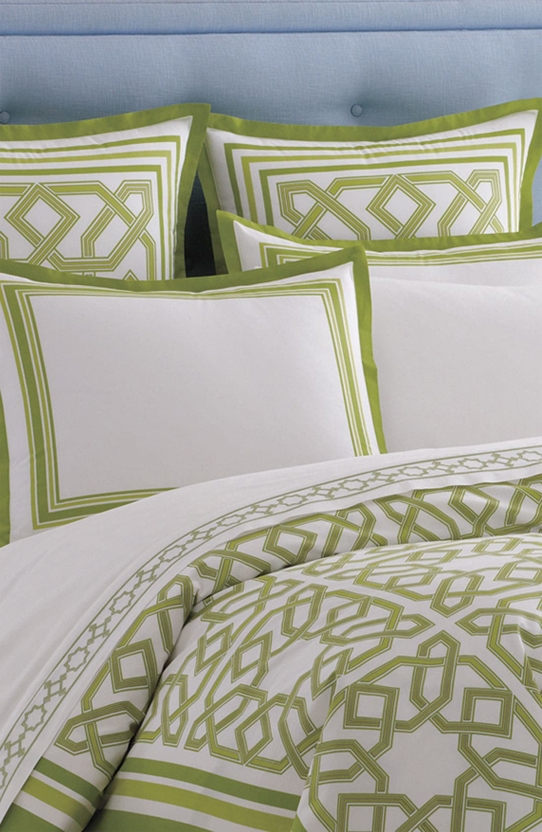 Alternate Image 1 Selected - Jonathan Adler 'Parish' 400 Thread Count Duvet Cover