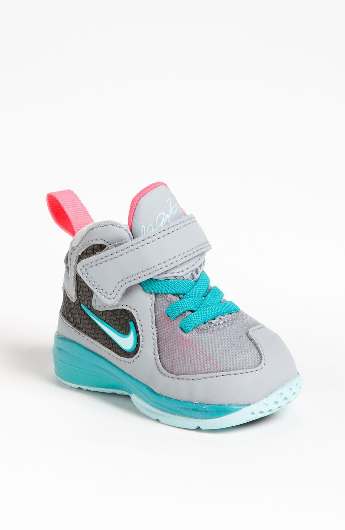 Nike Air Max LeBron VIIII Basketball Shoe Baby Walker