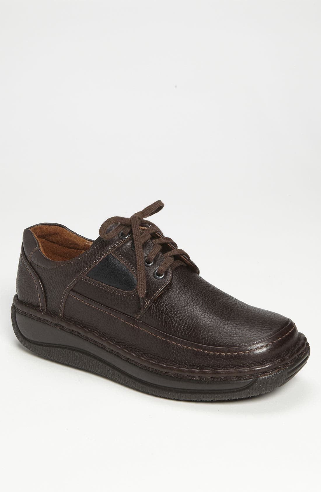 Alternate Image 1 Selected - Josef Seibel 'Gerald' Moc Toe Sneaker