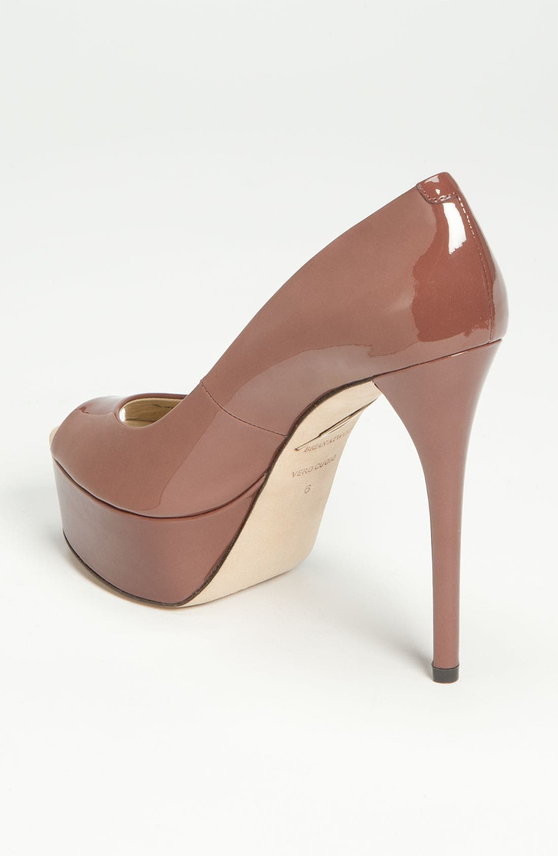Alternate Image 2  - B Brian Atwood 'Bambola' Pump