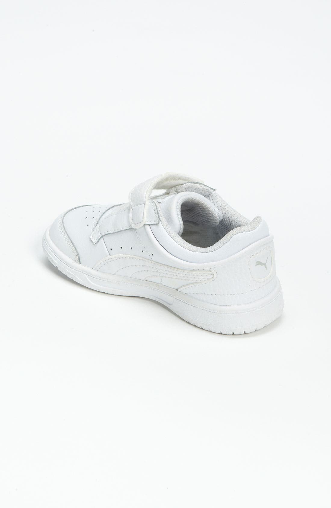 Alternate Image 2  - PUMA 'Full Court Lo' Sneaker (Baby, Walker, Toddler & Little Kid)