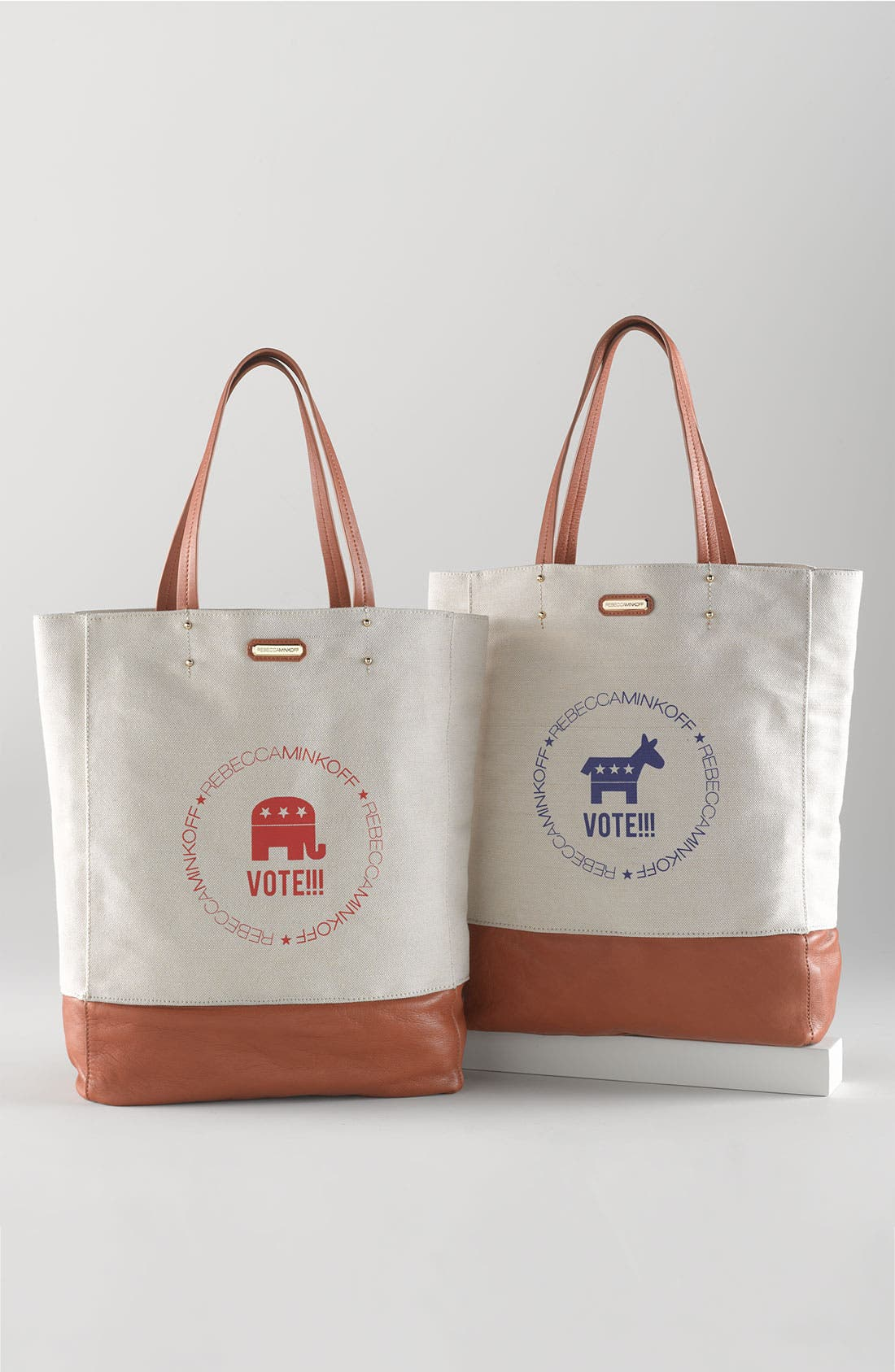 Alternate Image 5  - Rebecca Minkoff 'Vote - Cherish' Tote
