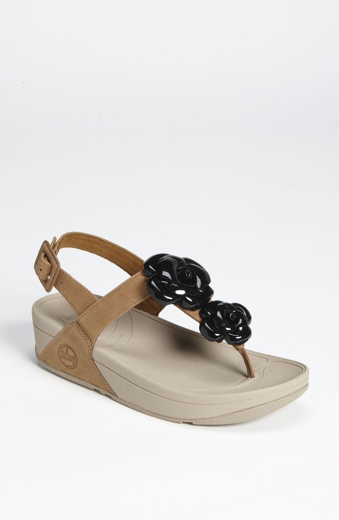 Main Image - FitFlop 'Floretta' Sandal
