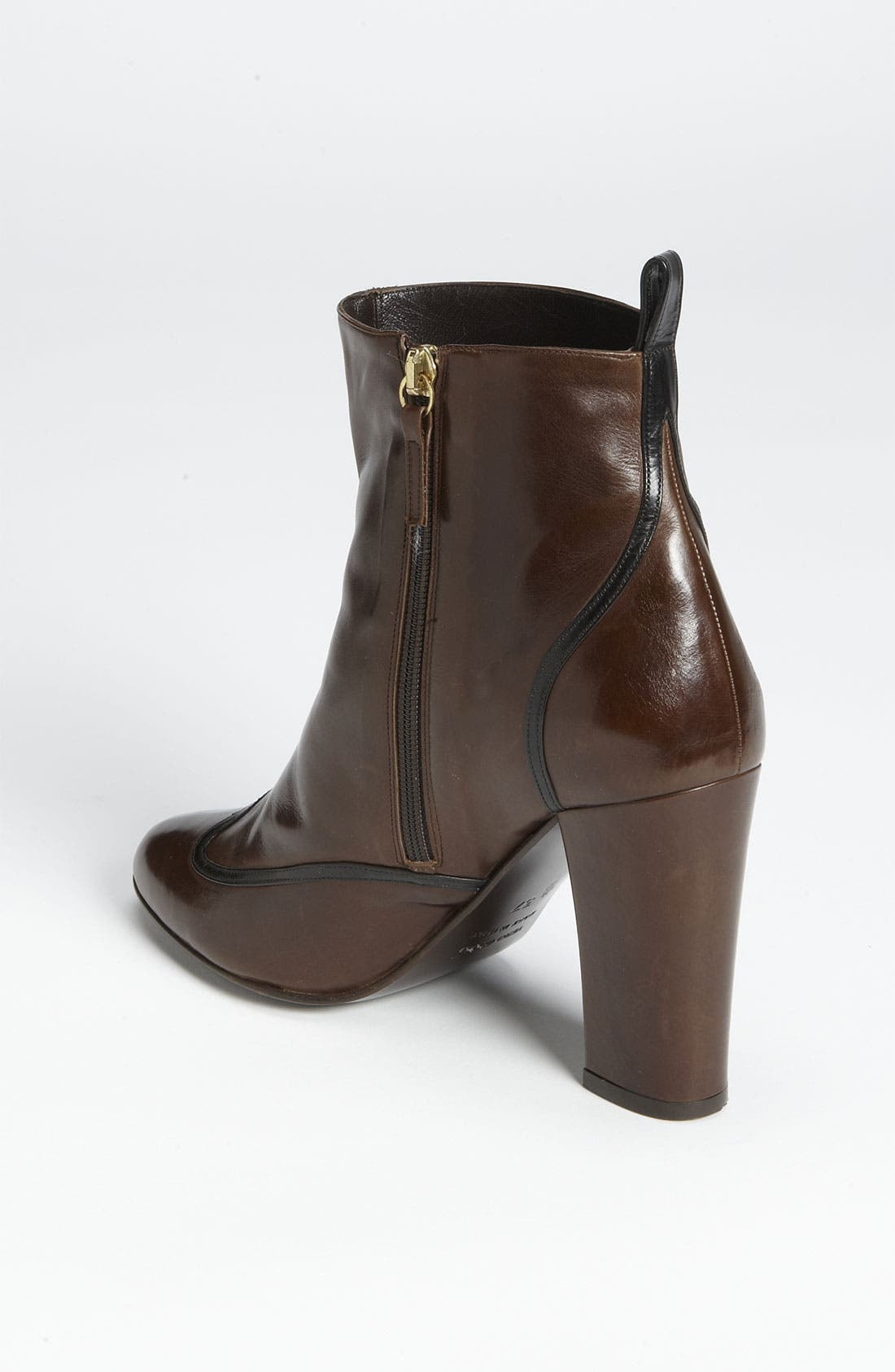 Alternate Image 2  - Delman 'Folly' Ankle Boot (Online Exclusive)