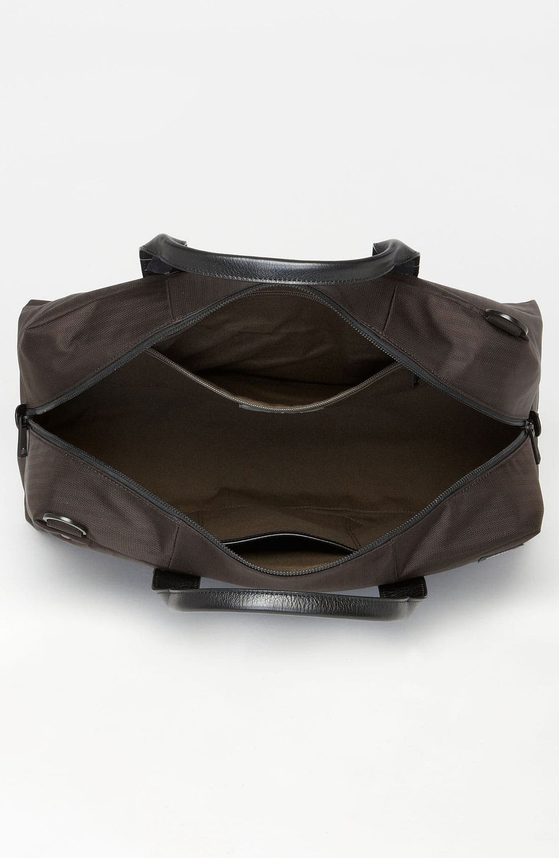 Alternate Image 3  - Jack Spade 'Wayne' Nylon Duffel Bag