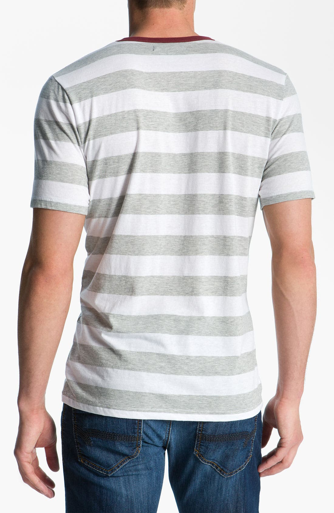 Alternate Image 2  - Volcom 'Other Circle' T-Shirt