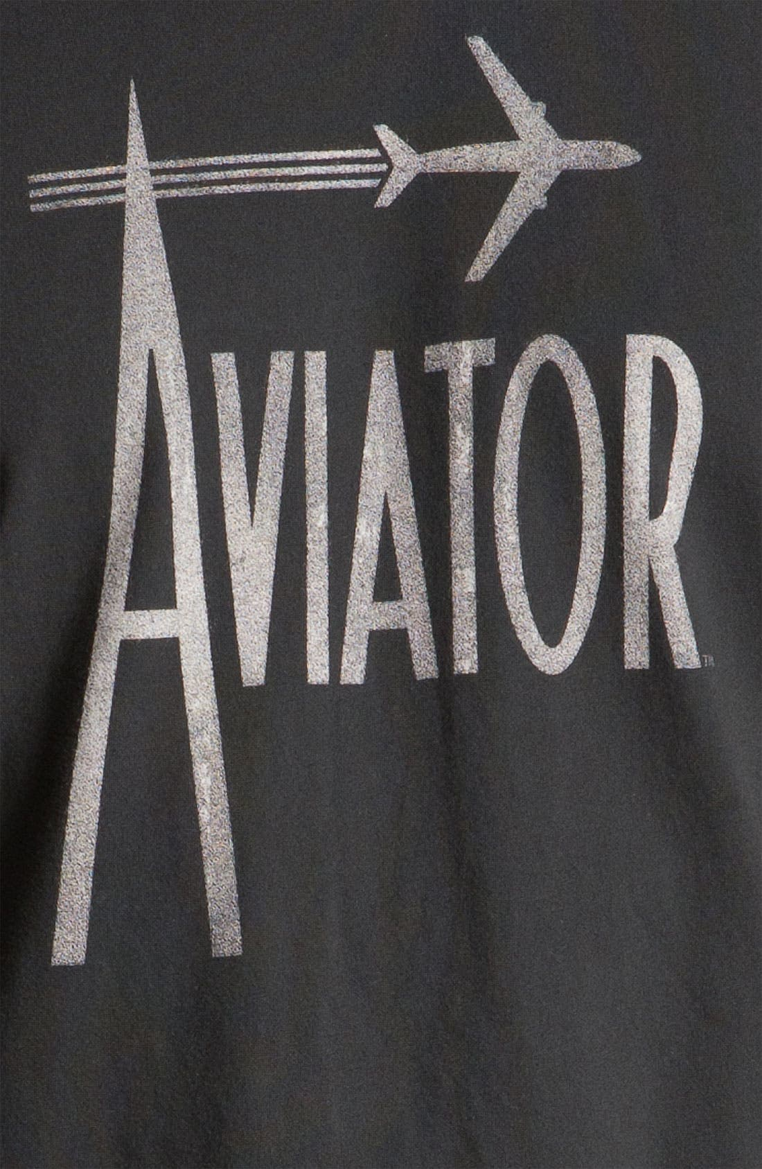 Alternate Image 3  - Jacks & Jokers  'Aviator' T-Shirt