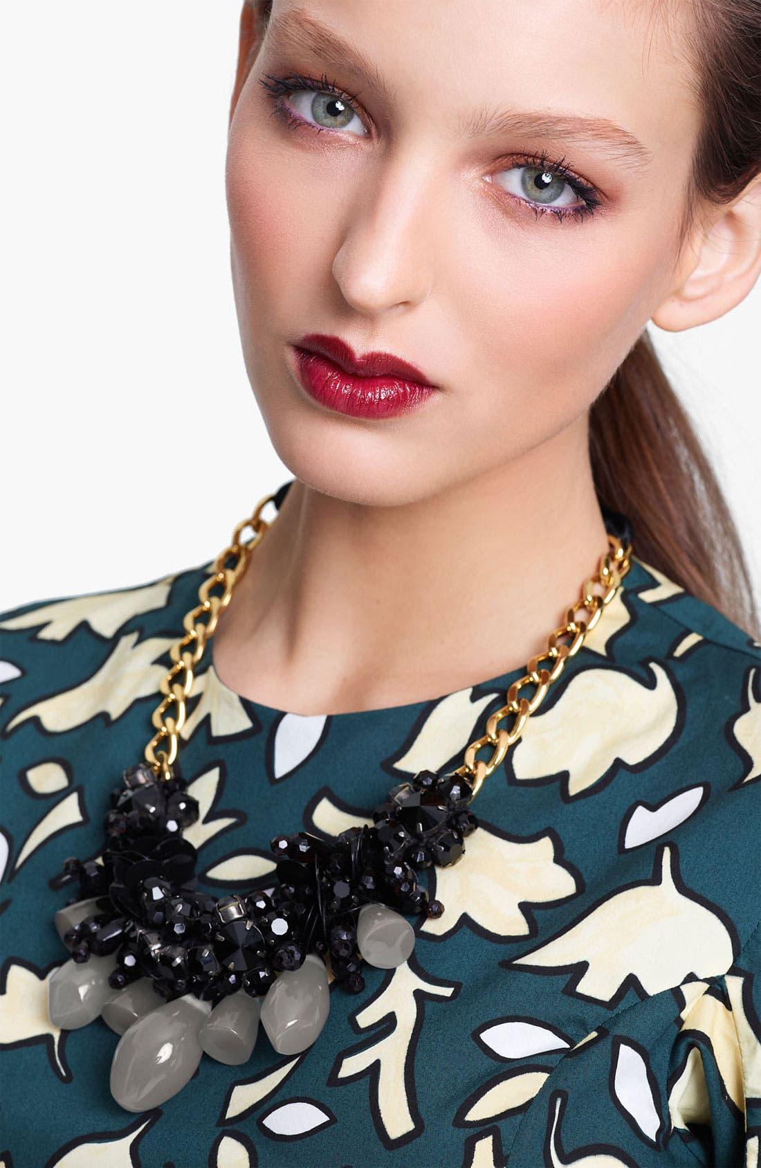 Main Image - Marni Beaded Bib Necklace