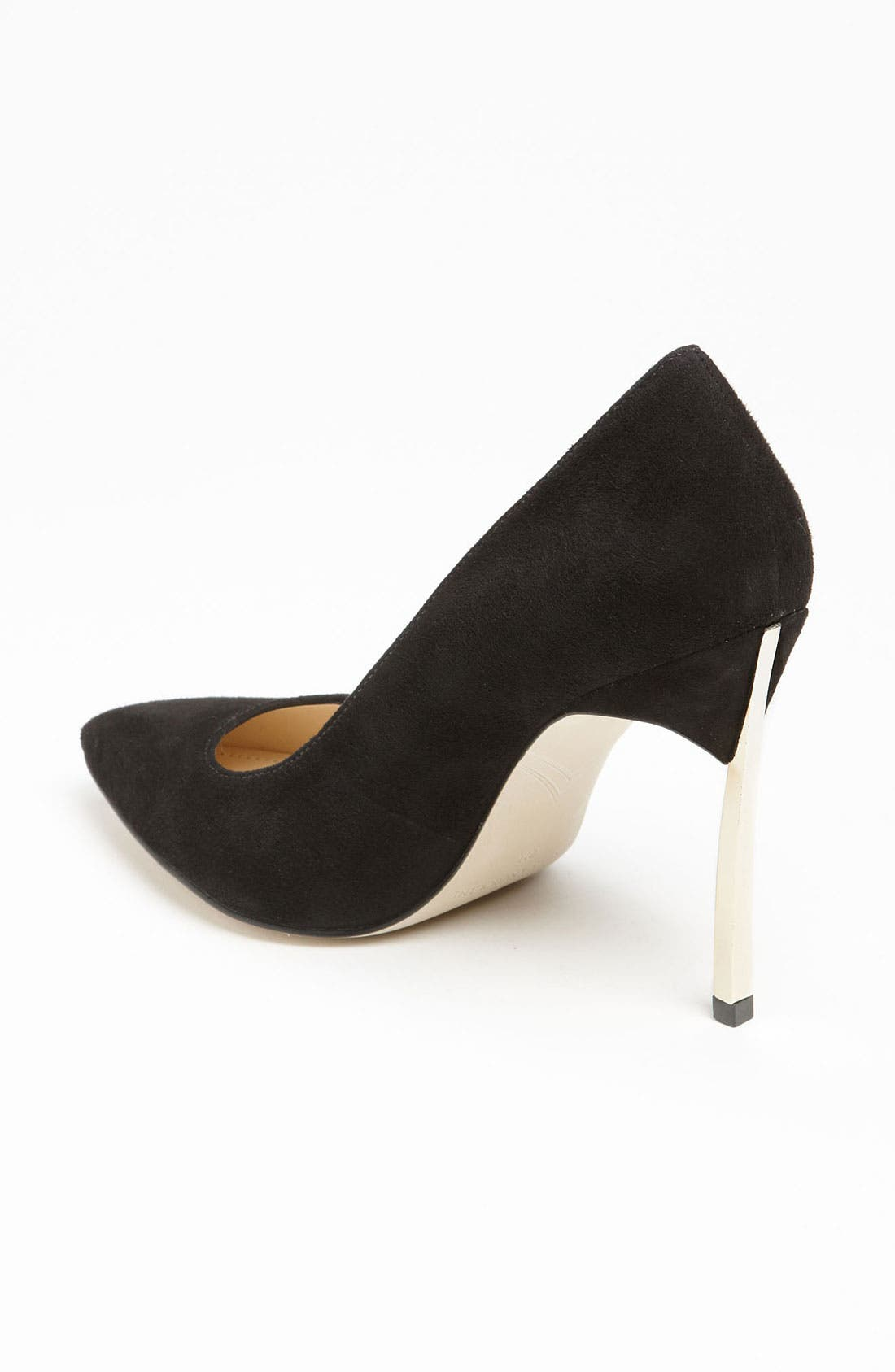 Alternate Image 2  - Enzo Angiolini 'Infiniti' Pump (Special Purchase)