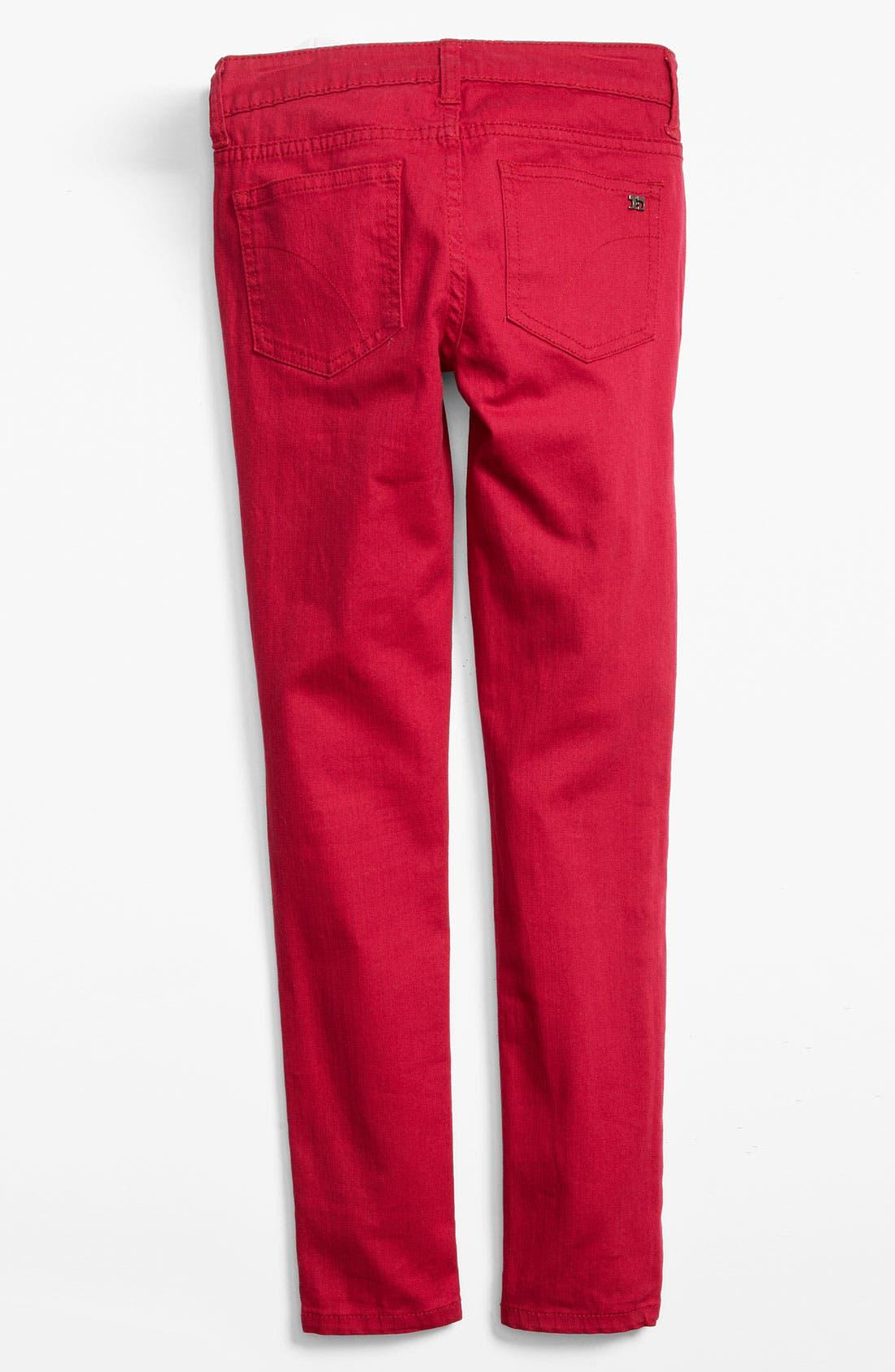 Main Image - Joe's Skinny Jeans (Little Girls)