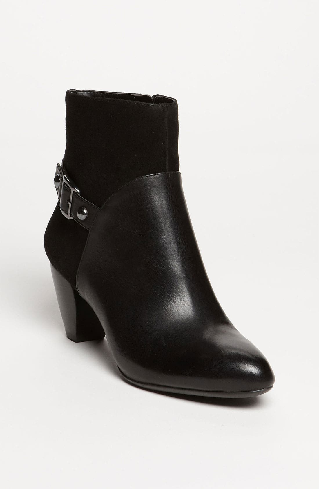 Alternate Image 1 Selected - Naturalizer 'Encore' Ankle Boot