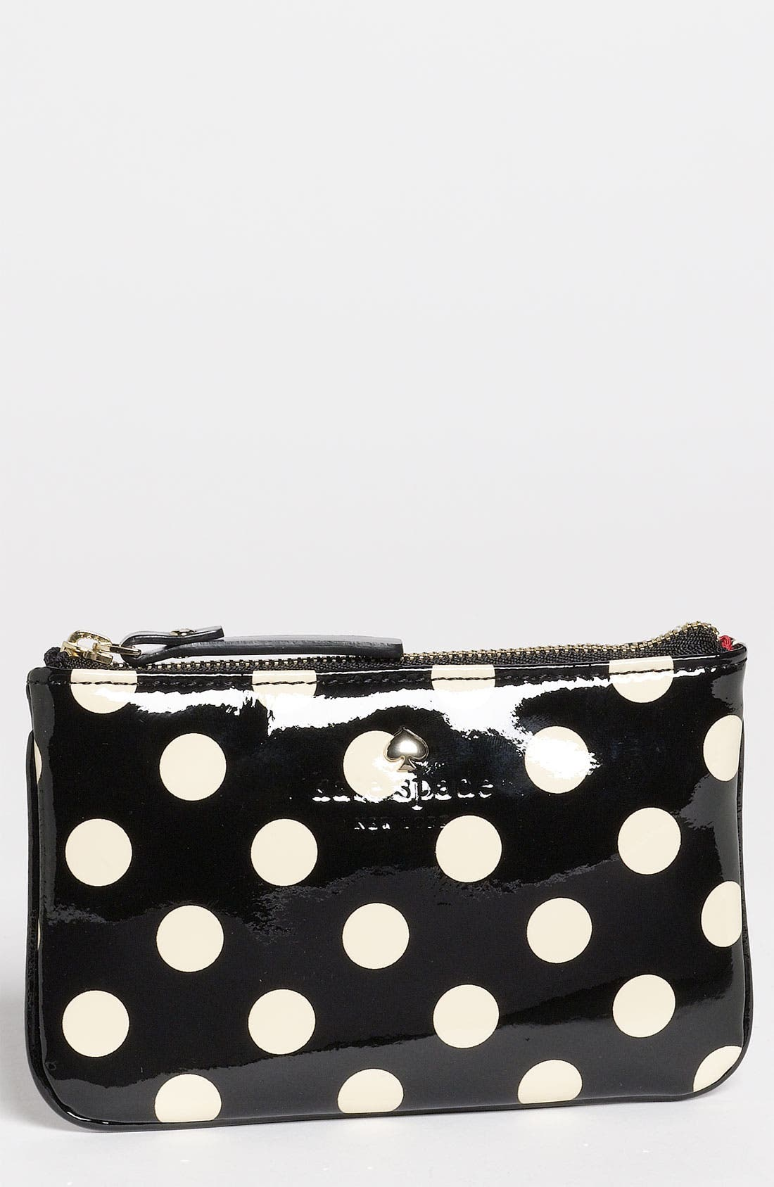 Main Image - kate spade new york 'carlisle street' coin purse