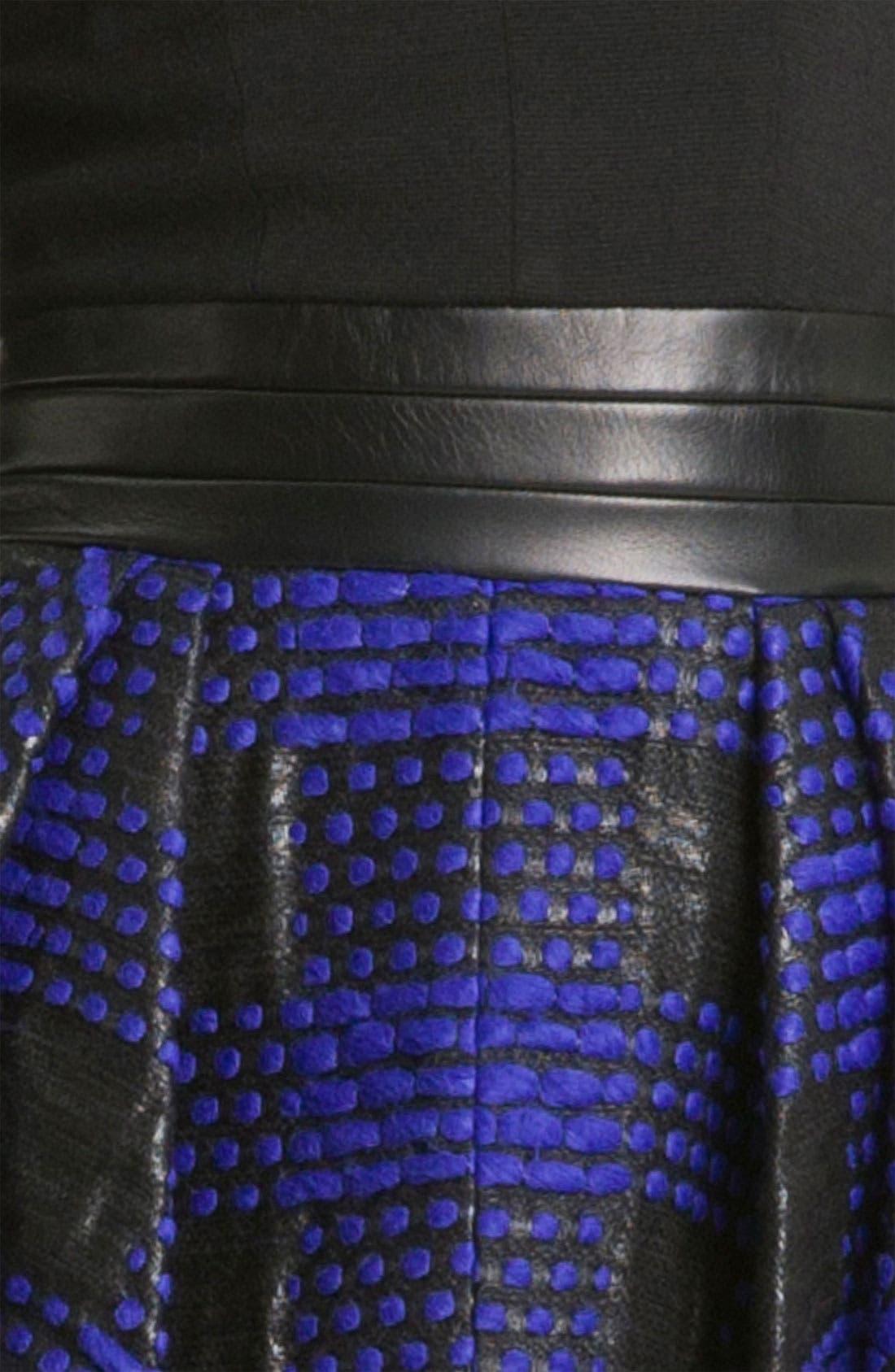 Alternate Image 3  - Milly 'Bryn' Sheath Dress