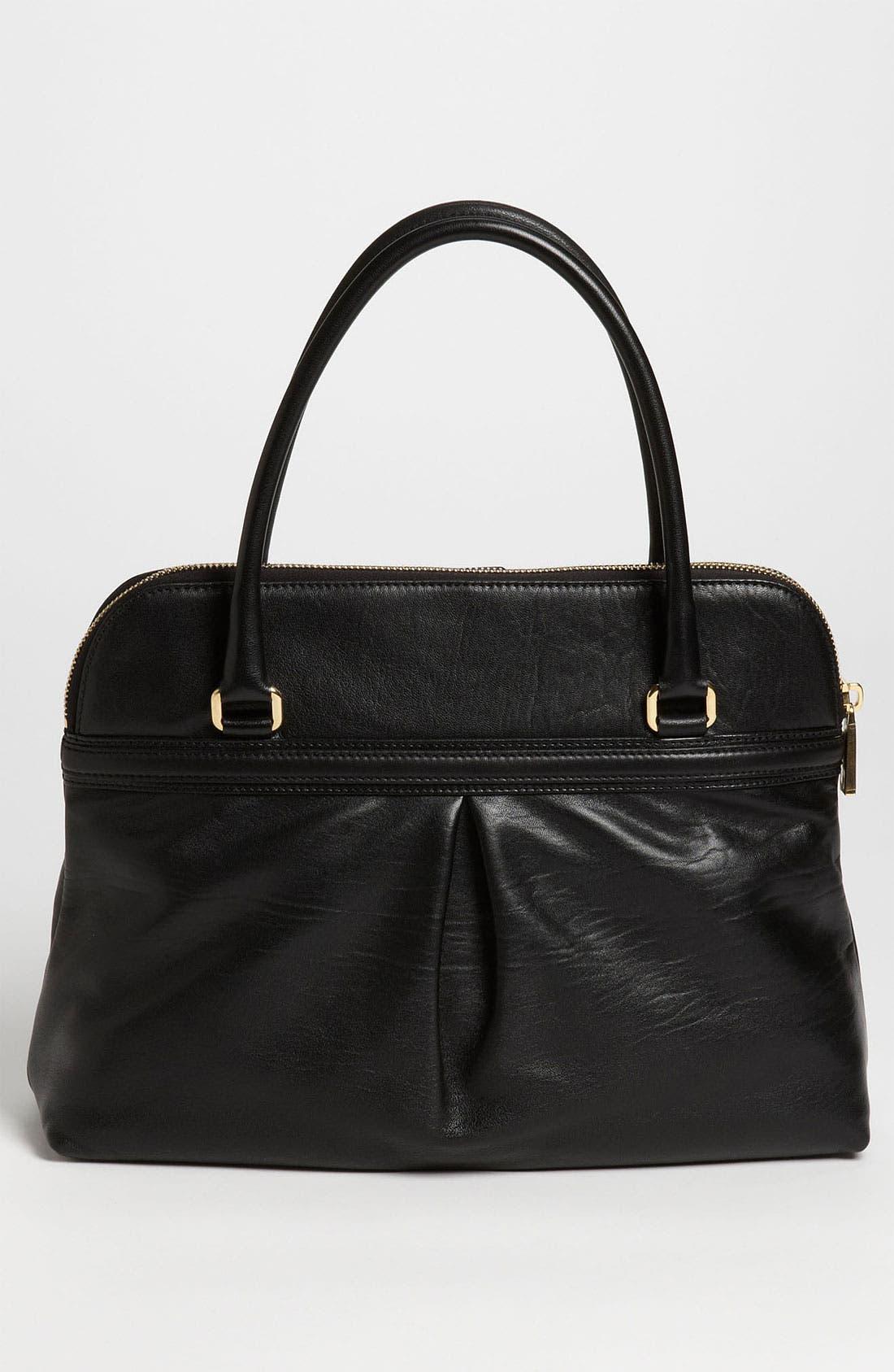 Alternate Image 4  - MARC JACOBS 'Raleigh' Leather Handbag