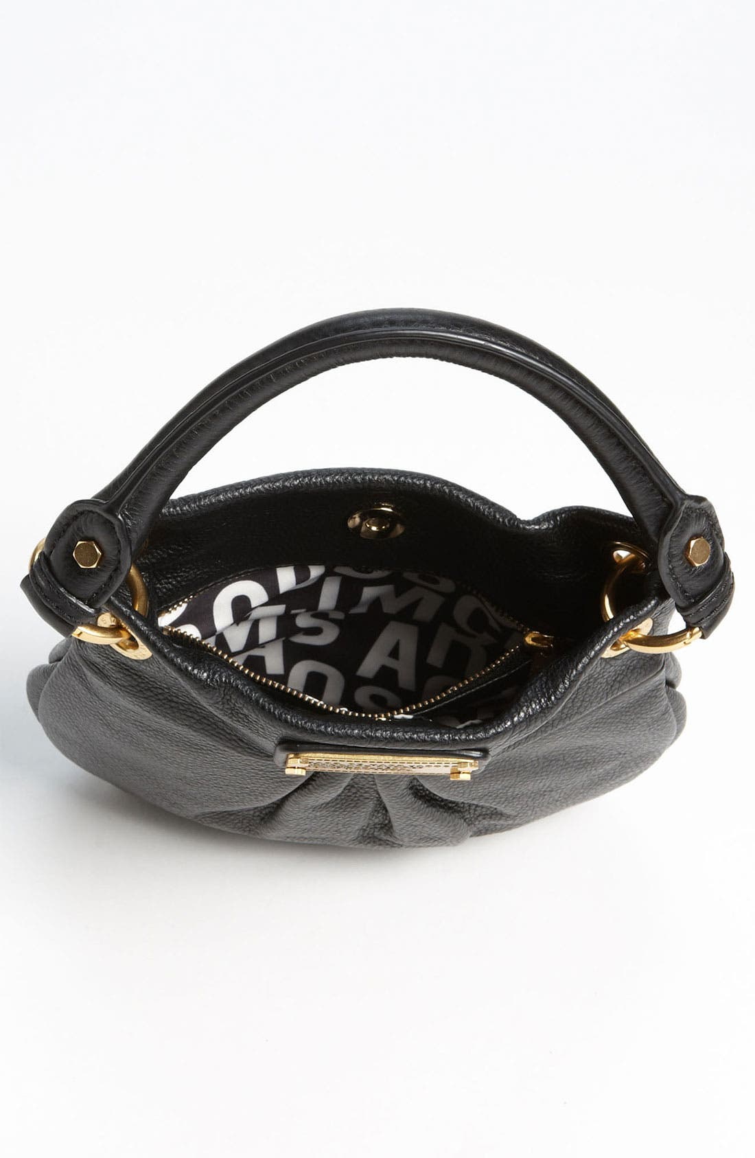 Alternate Image 3  - MARC BY MARC JACOBS 'Hillier - Mini' Crossbody Bag