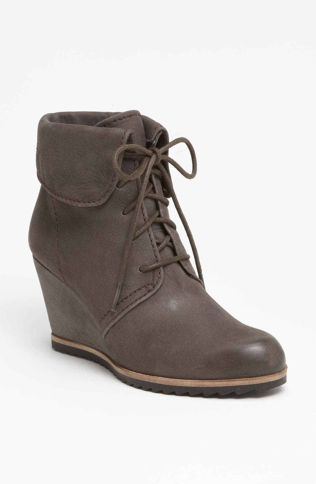 Alternate Image 1 Selected - Biala 'Ashby' Collared Wedge Bootie