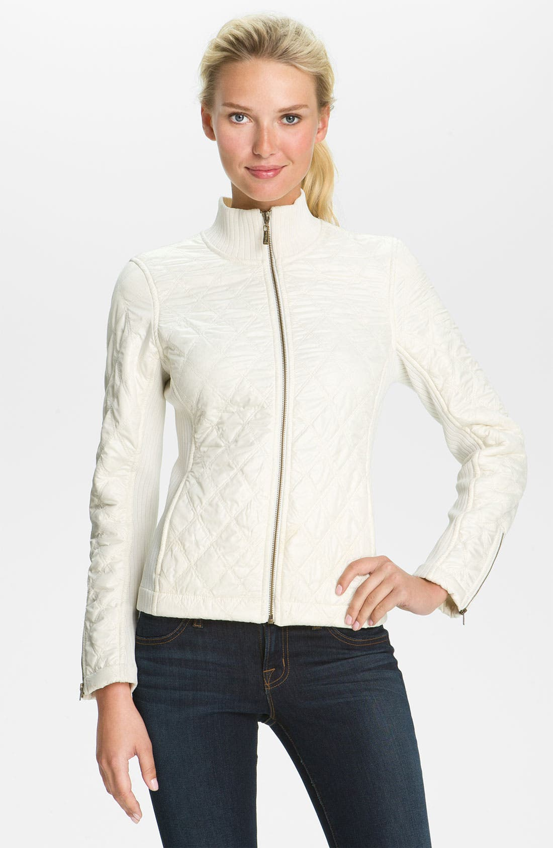 Alternate Image 1  - prAna 'Diva' Water Repellent Jacket