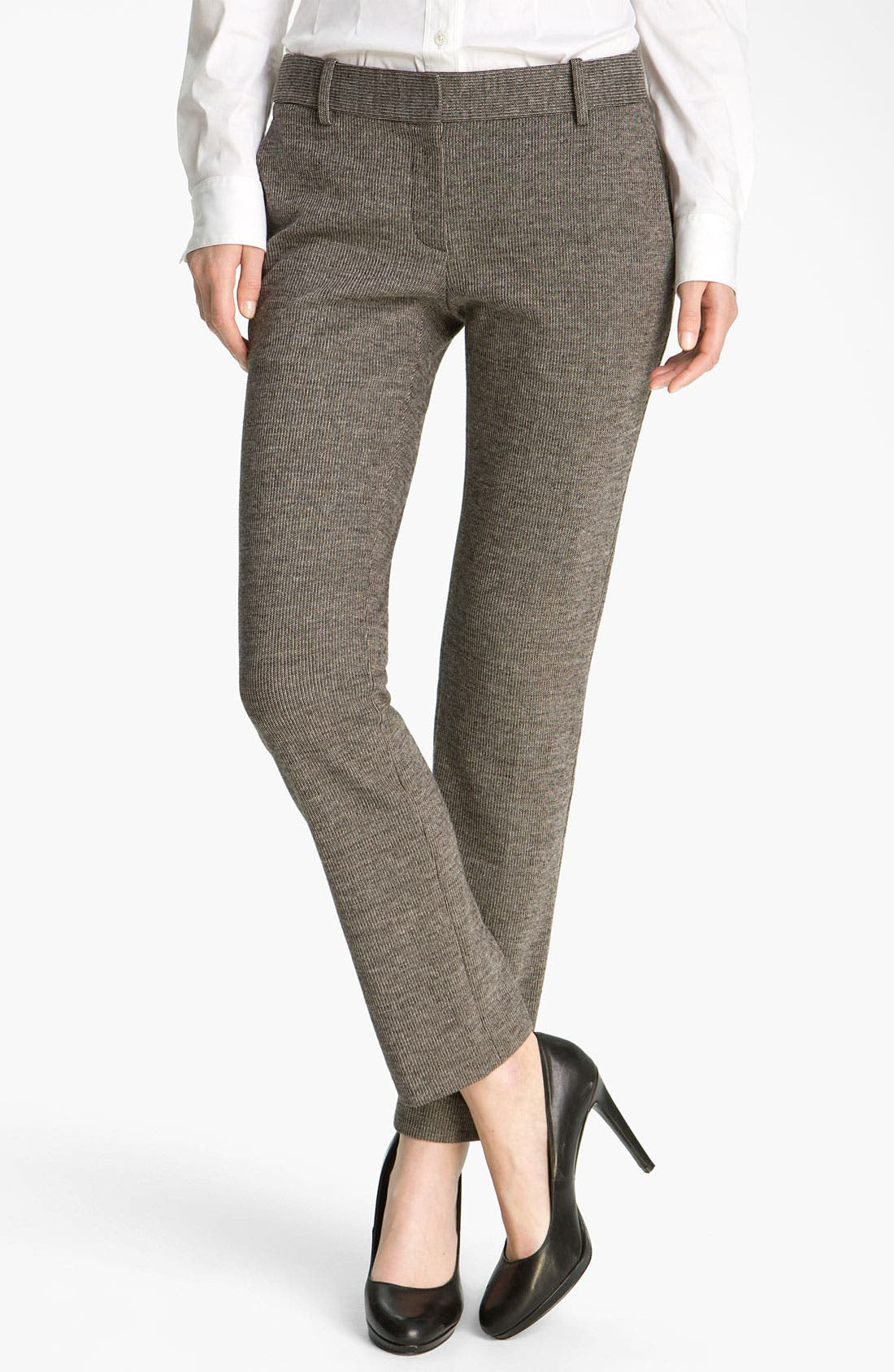 Alternate Image 1 Selected - Theory 'Testrak - Necessitas' Ankle Pants