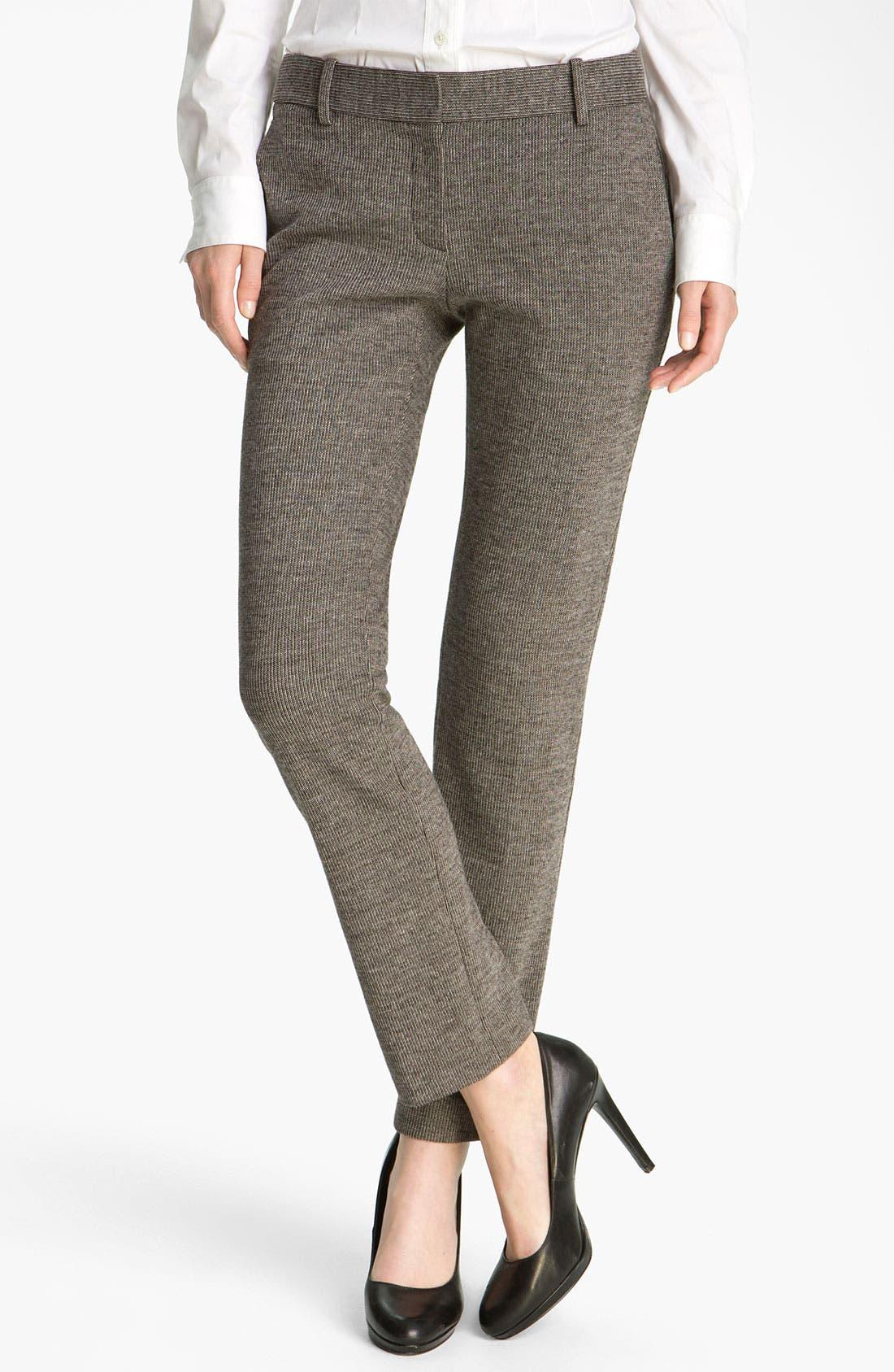 Main Image - Theory 'Testrak - Necessitas' Ankle Pants