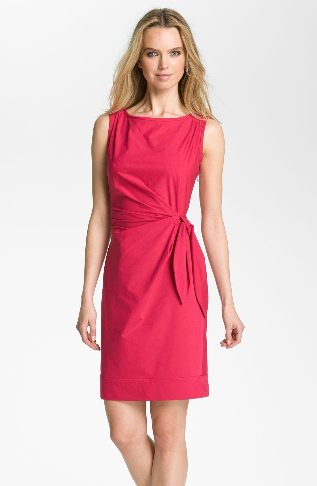 Alternate Image 1 Selected - Diane von Furstenberg 'Della 2' Dress