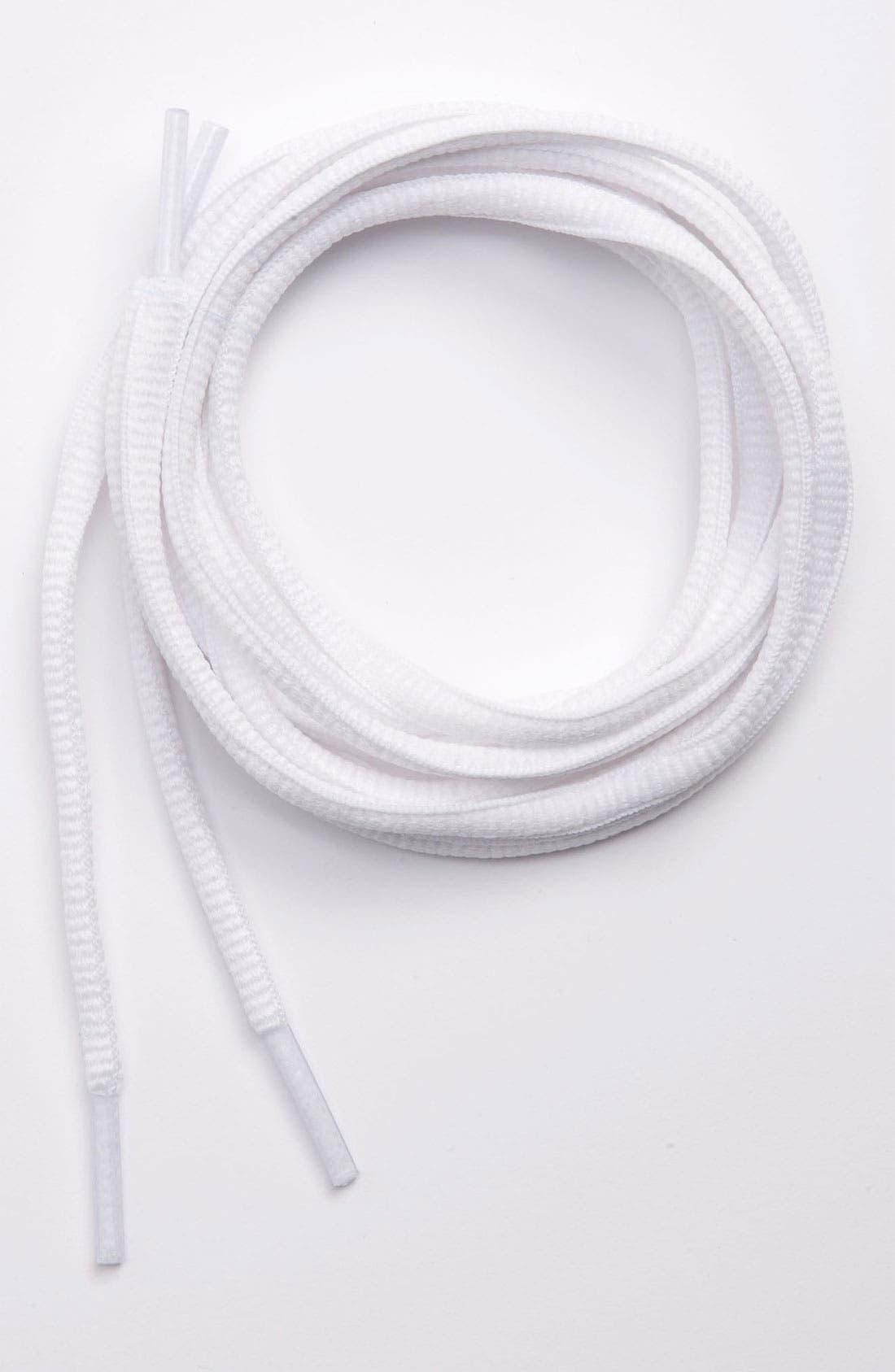 Alternate Image 1 Selected - Nordstrom 'Oval' Shoelaces (Little Kid & Big Kid)