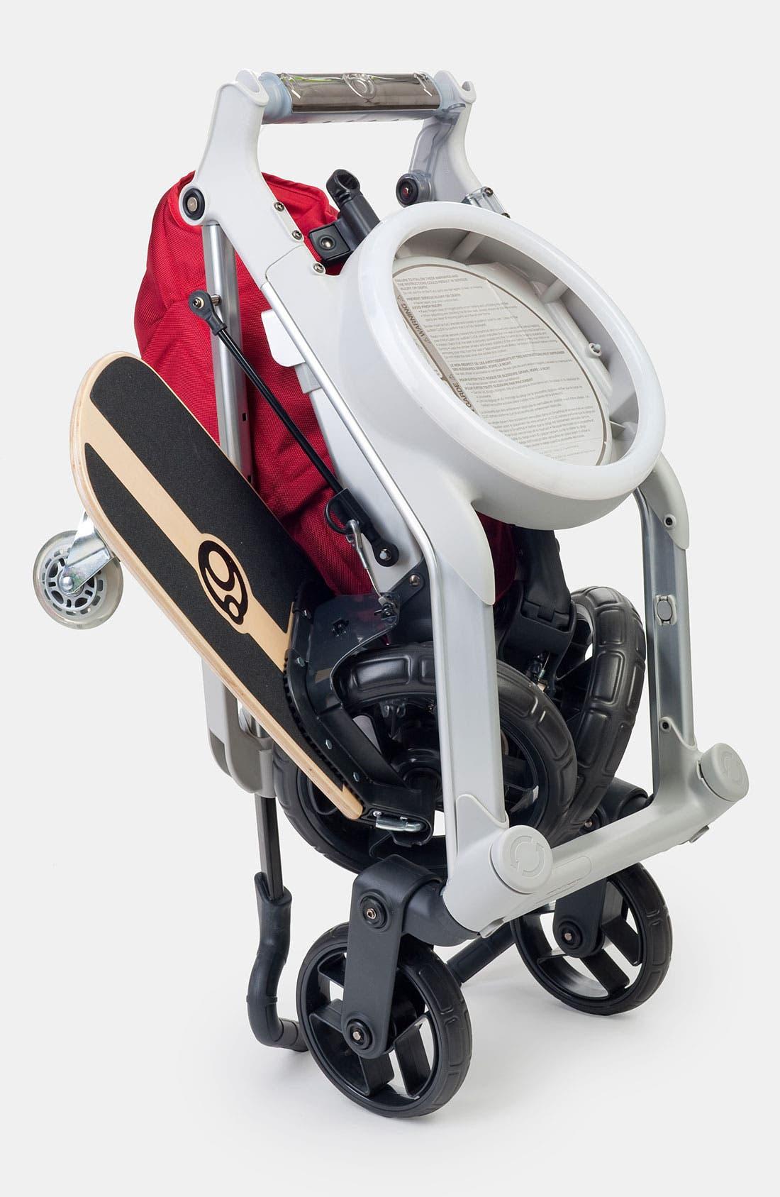 Alternate Image 8  - orbit baby® 'Sidekick™' Convertible Skateboard Position Stroller Board