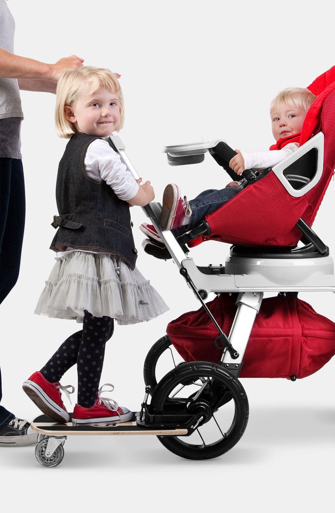 Alternate Image 2  - orbit baby® 'Sidekick™' Convertible Skateboard Position Stroller Board