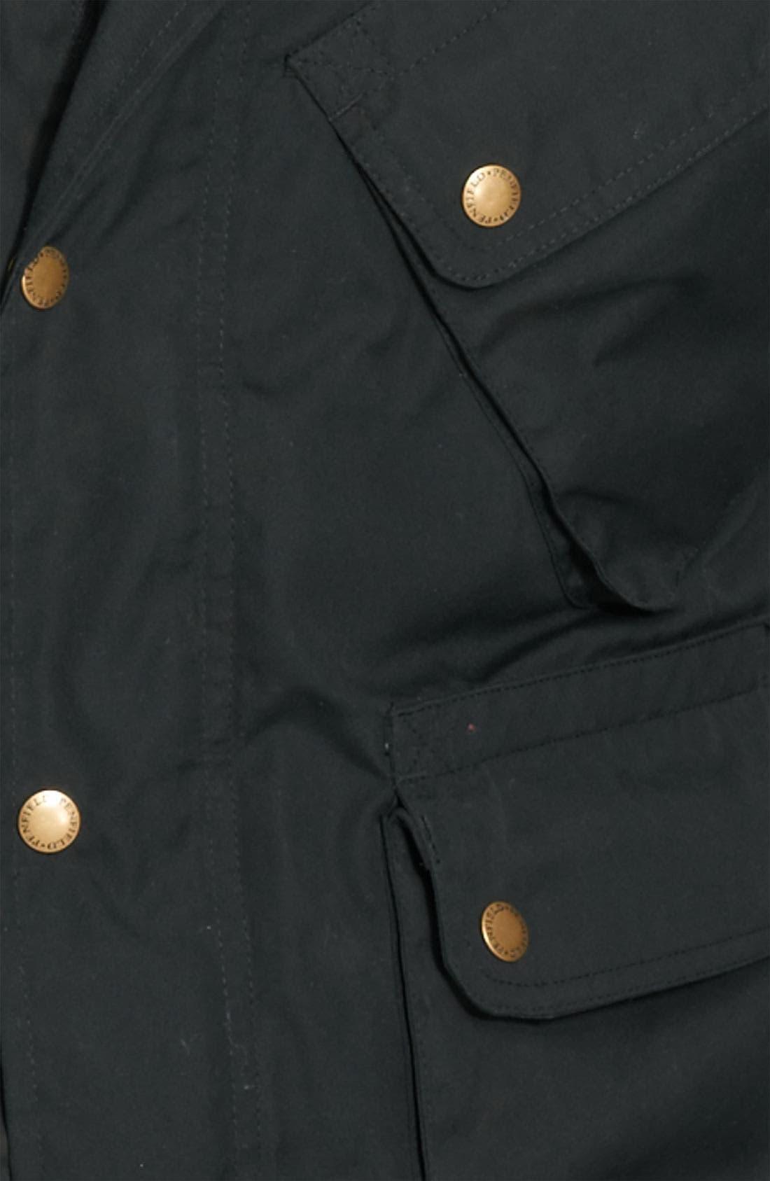 Alternate Image 3  - Penfield 'Walpole' Wax Coated Jacket