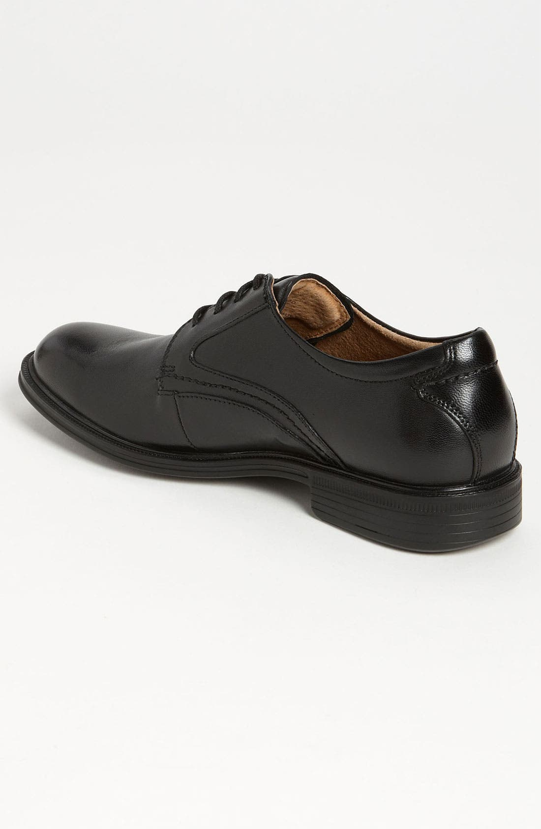 Alternate Image 2  - Florsheim 'Network' Plain Toe Derby