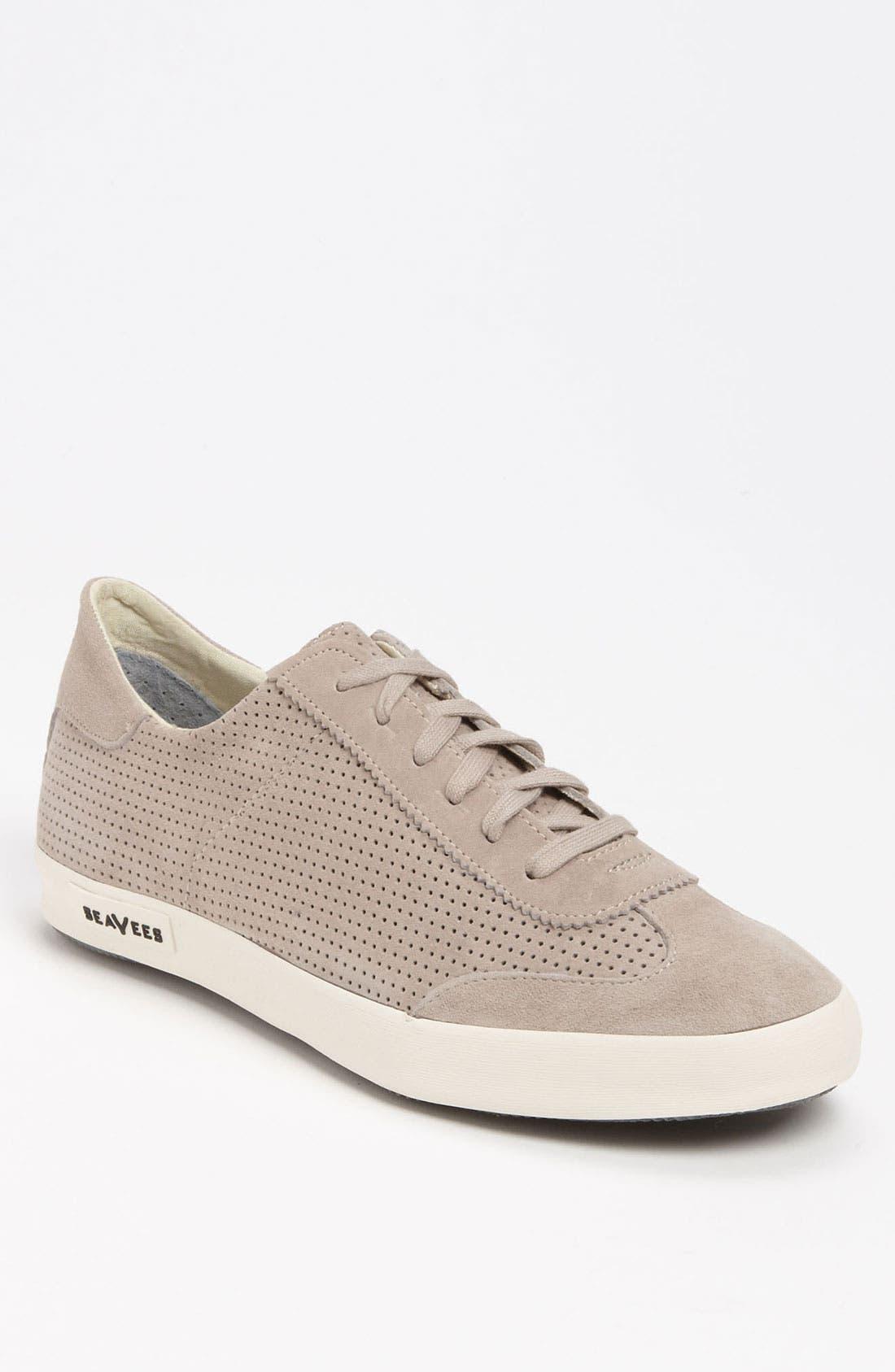 Main Image - SeaVees Perforated Court Shoe