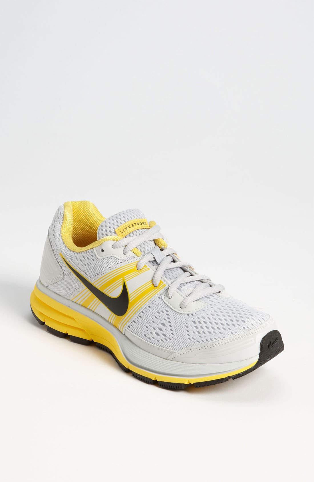 Alternate Image 1 Selected - Nike 'Air Pegasus + 29 Livestrong' Running Shoe (Women)