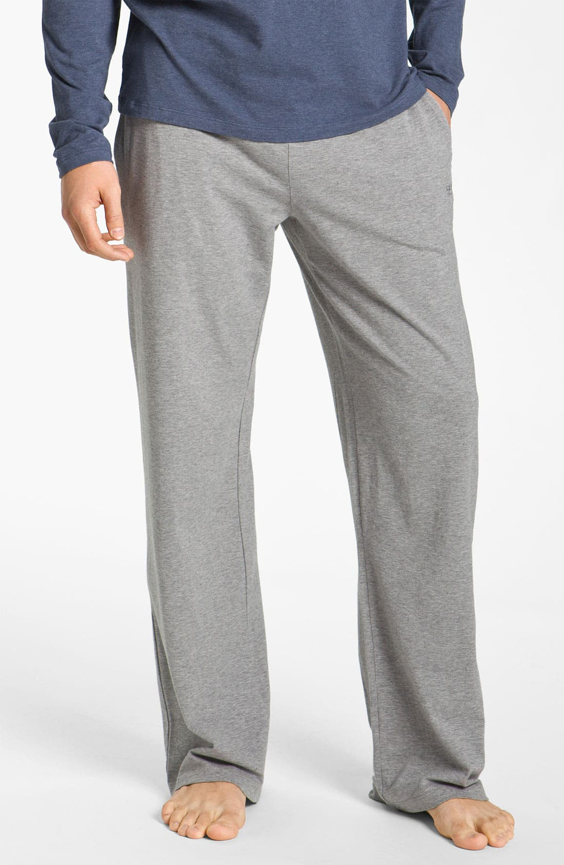 Alternate Image 1 Selected - BOSS 'Innovation 5' Lounge Pants