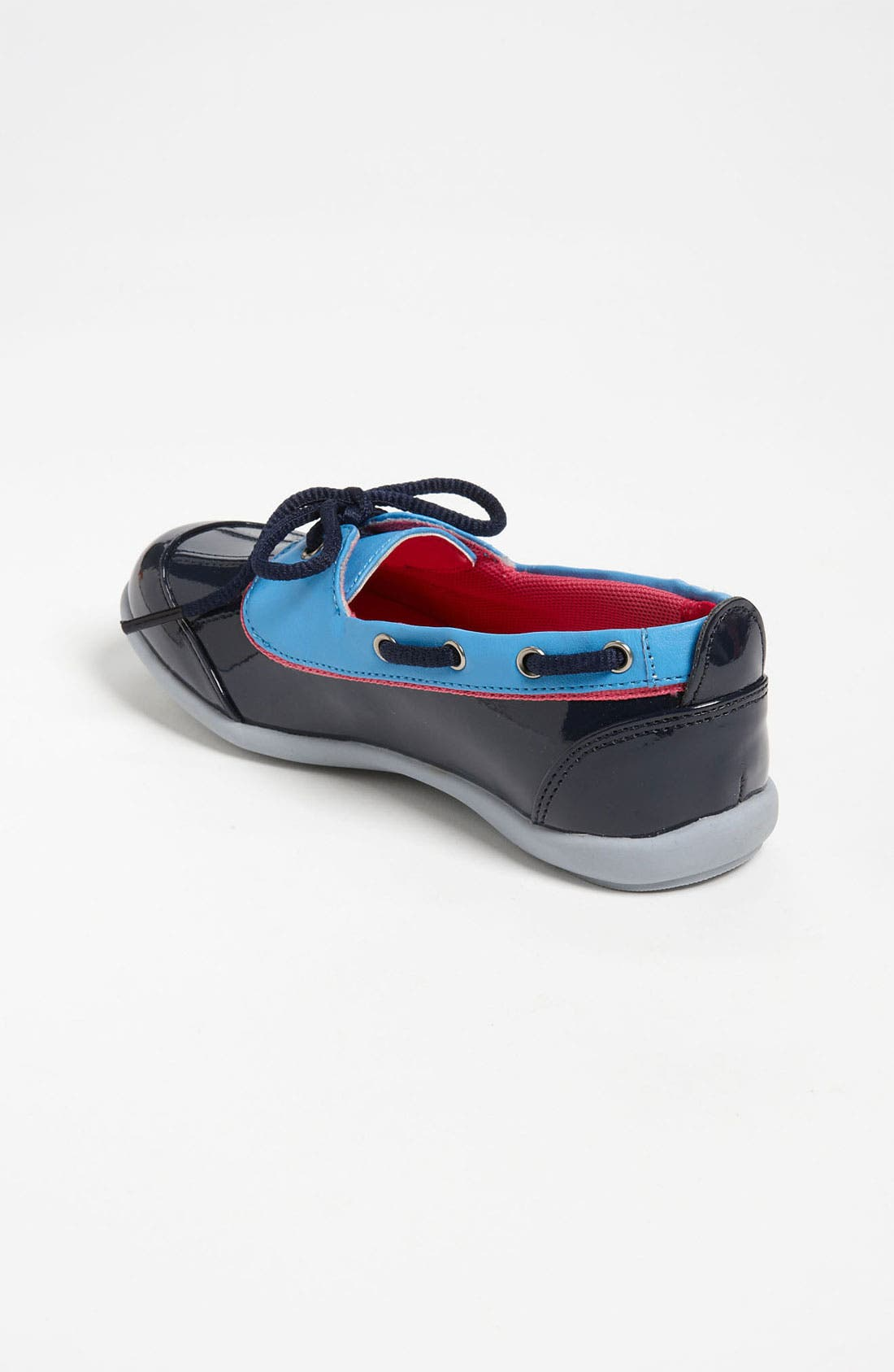 Alternate Image 2  - Jumping Jacks 'Raindrop' Slip-On (Walker, Toddler, Little Kid & Big Kid)
