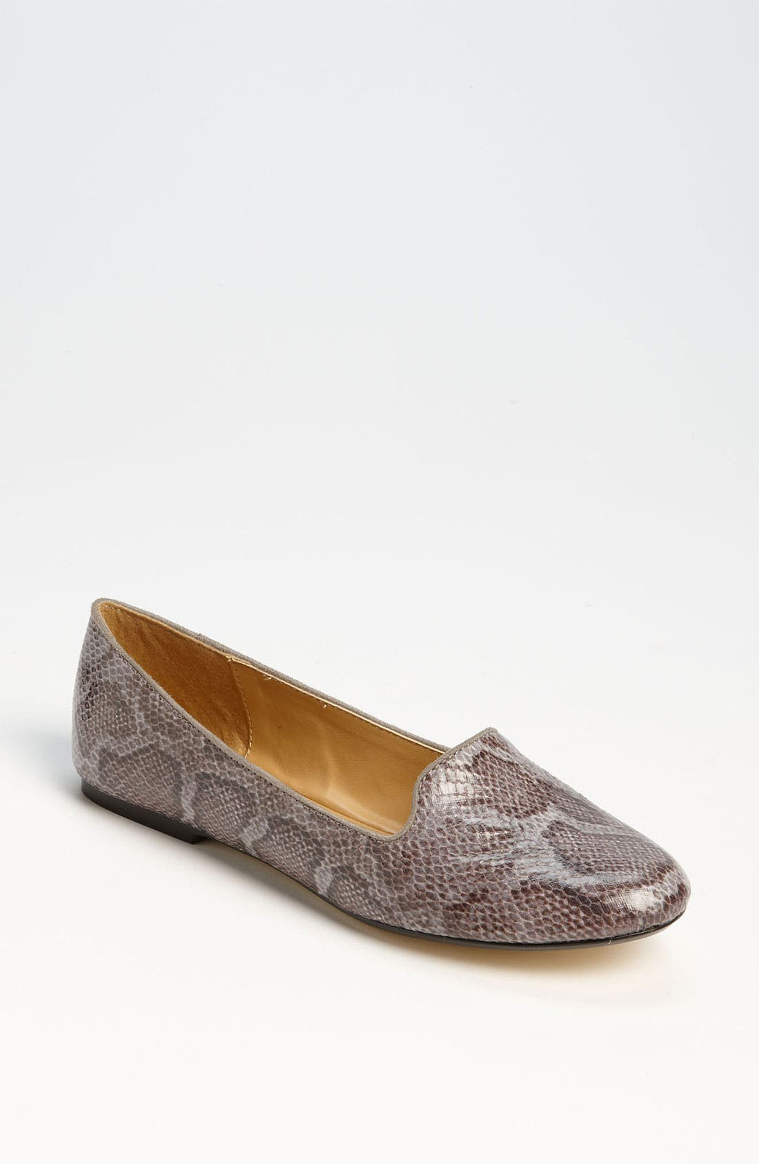 Alternate Image 1 Selected - Nine West 'Panto' Loafer