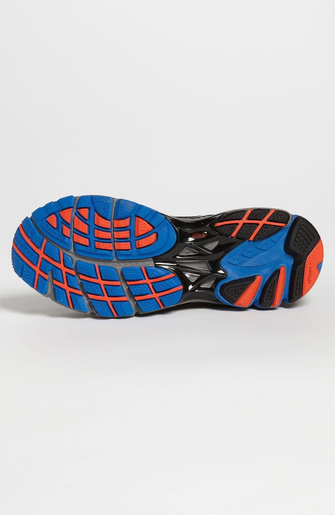 Alternate Image 4  - ASICS® 'GT-2170™' Trail Running Shoe (Men)