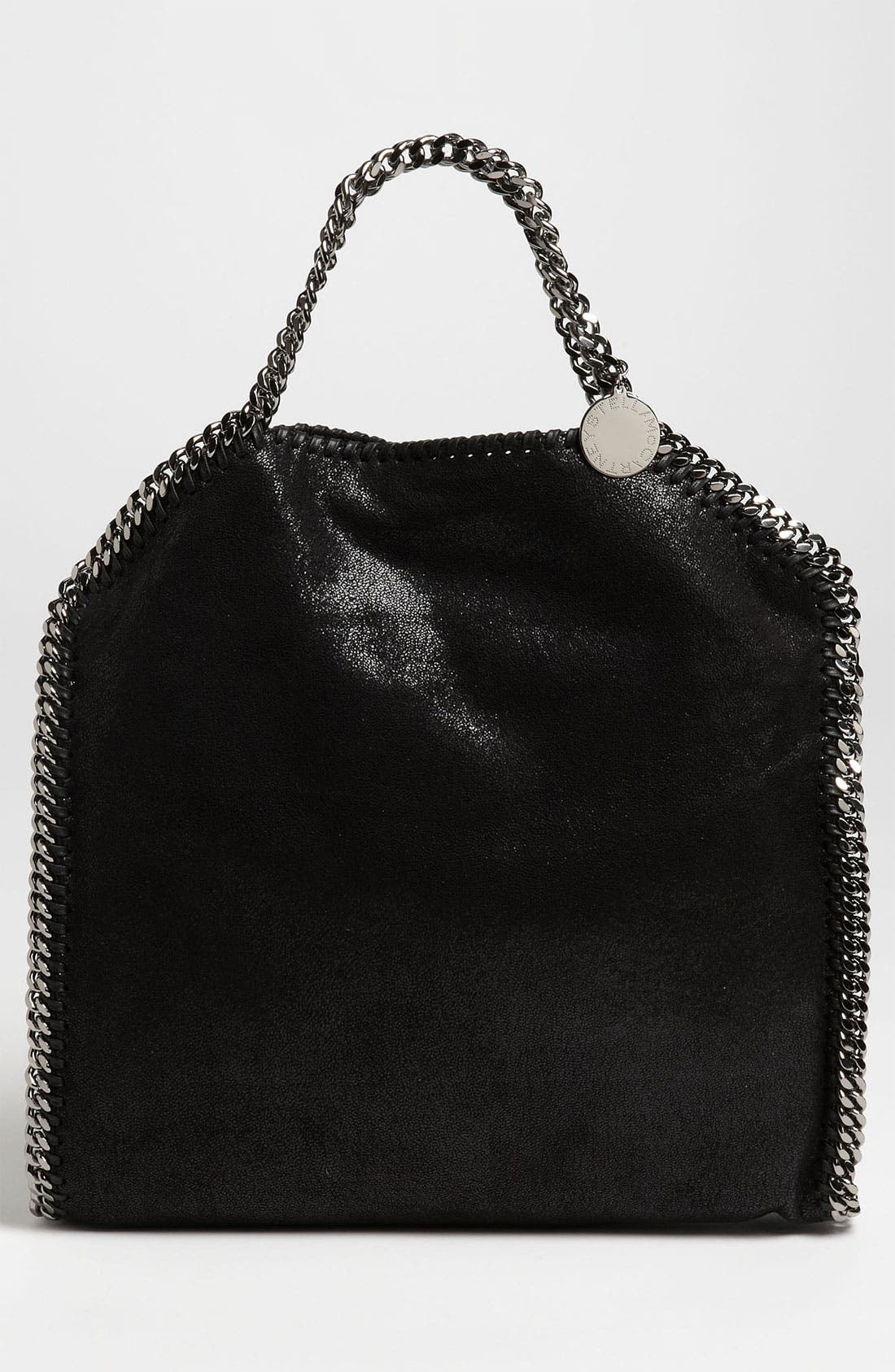 Alternate Image 2  - Stella McCartney 'Falabella - Shaggy Deer' Faux Leather Foldover Tote