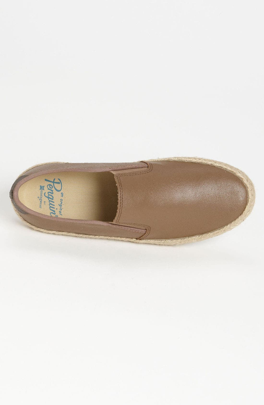 Alternate Image 3  - Original Penguin 'Espy' Espadrille Slip-On