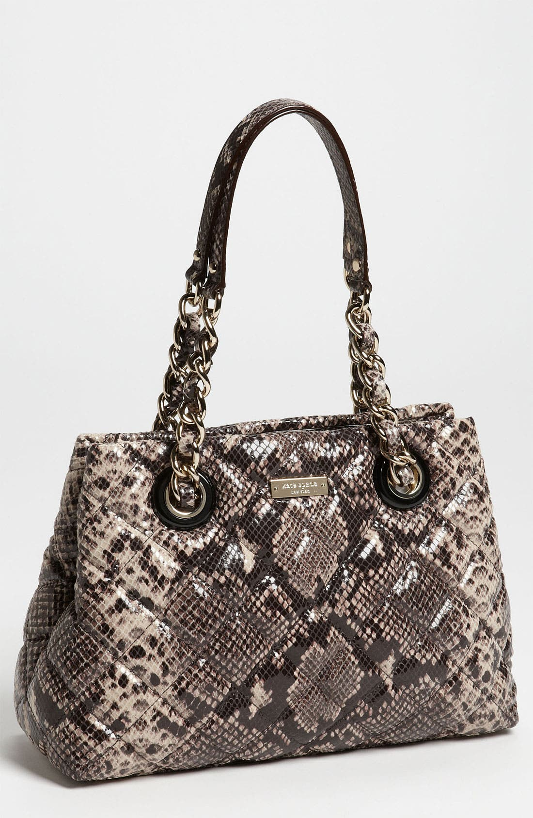 Alternate Image 1 Selected - kate spade new york 'gold coast - maryanne small' quilted shopper
