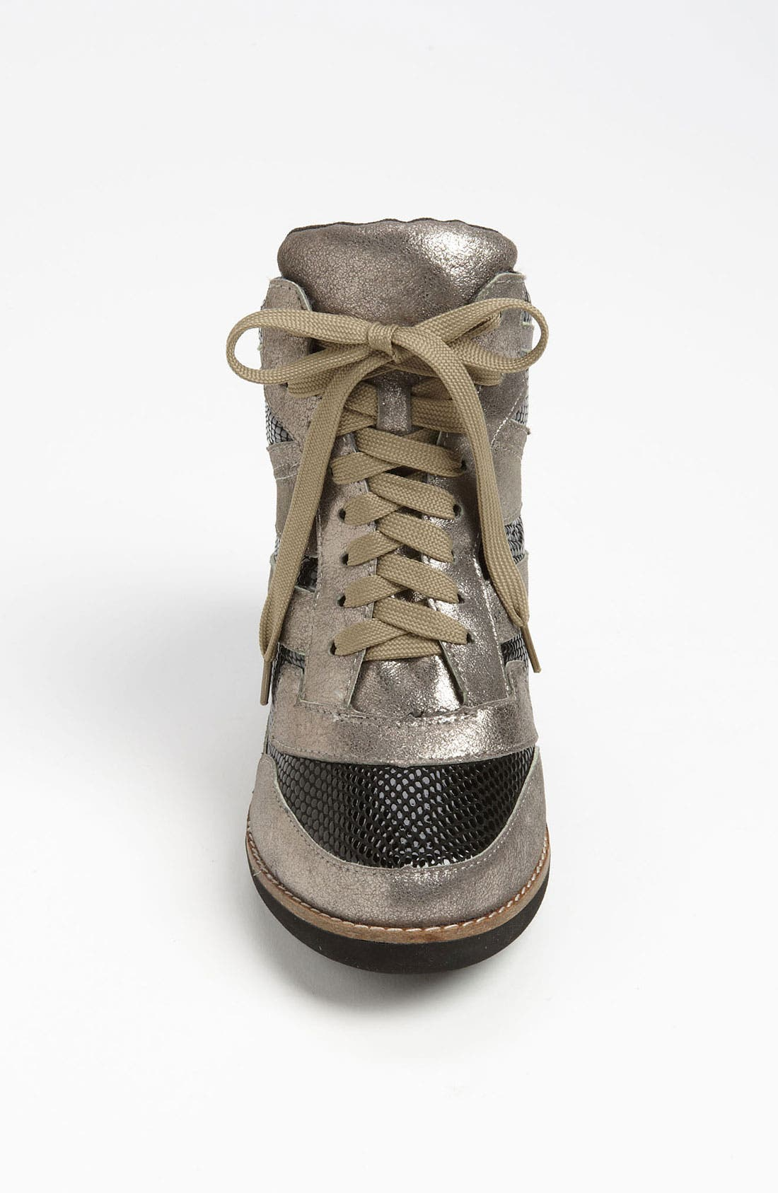 Alternate Image 3  - Jeffrey Campbell 'Gio' Hidden Wedge Sneaker