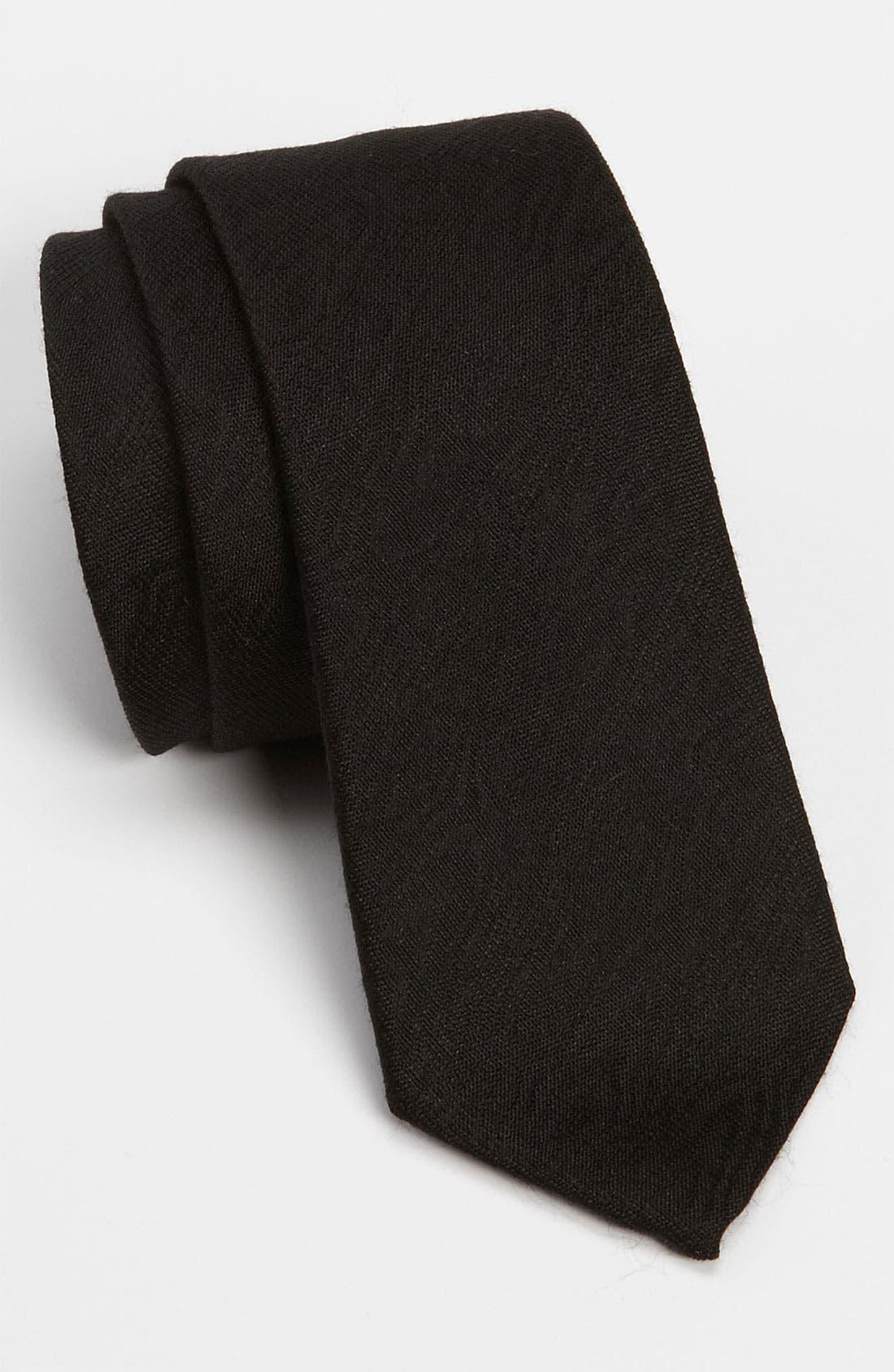 Main Image - Dolce&Gabbana Woven Tie