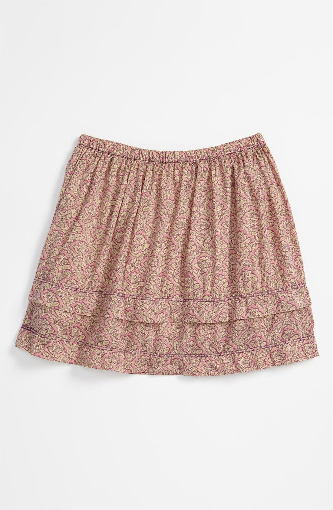 Main Image - Peek 'Pauline' Skirt (Toddler, Little Girls & Big Girls)