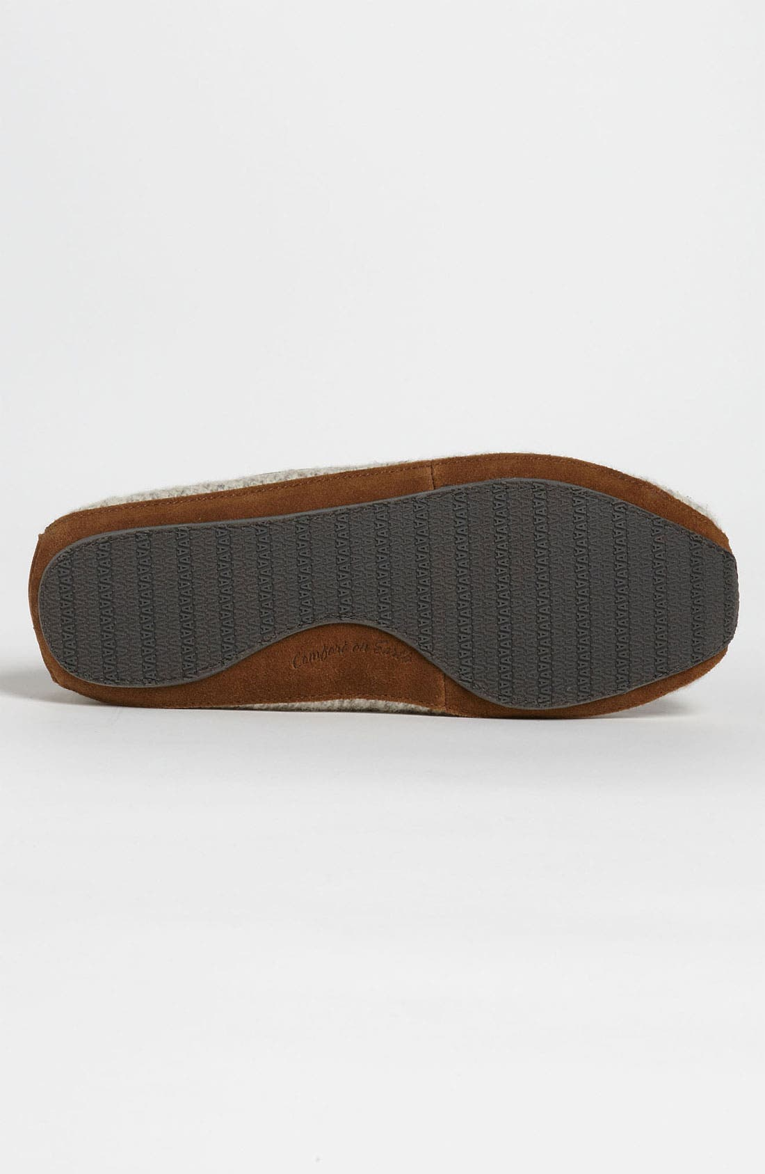 Alternate Image 4  - Acorn 'Ragg Time' Slipper (Online Only)