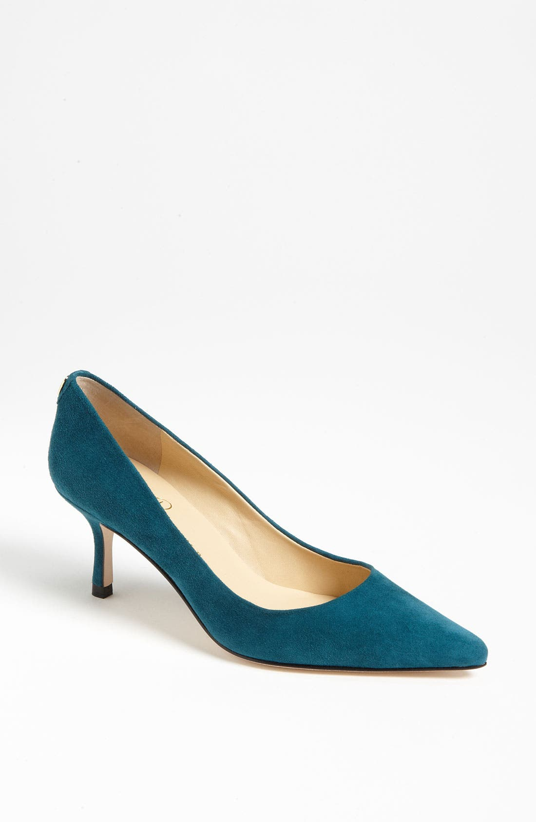Alternate Image 1 Selected - Ivanka Trump 'Indico' Pump