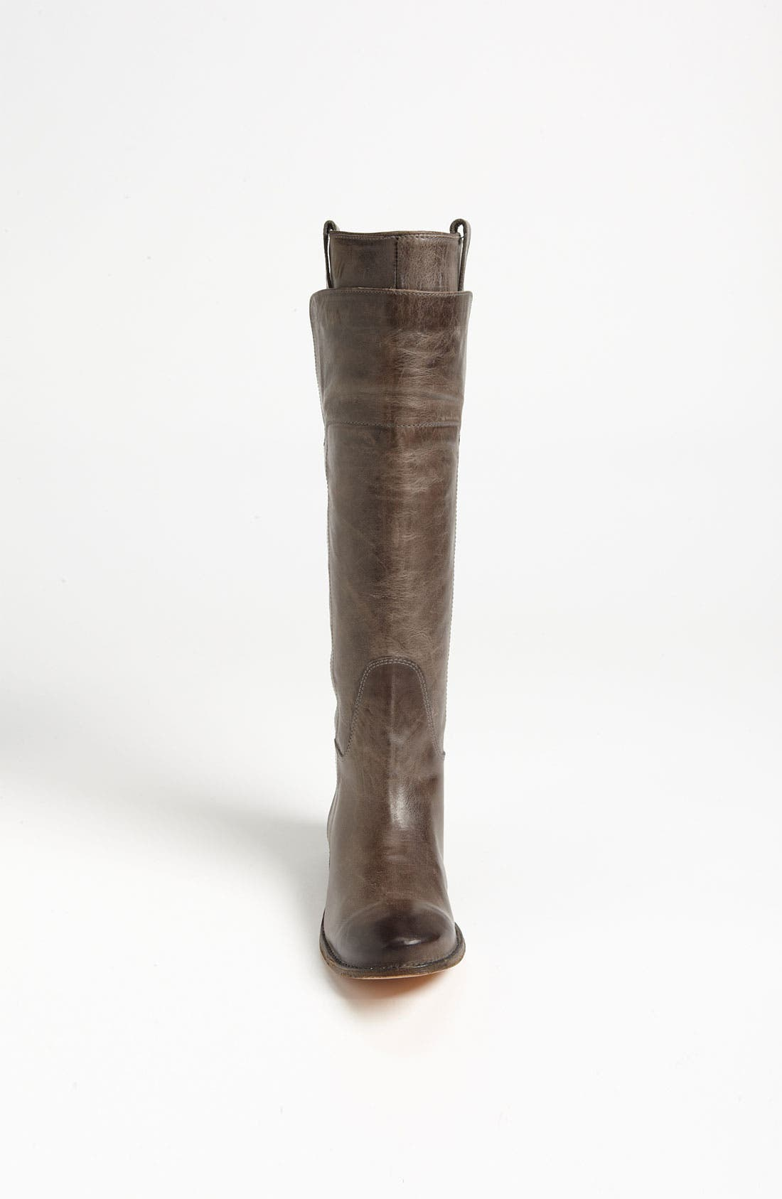 Alternate Image 3  - Frye 'Paige' Tall Leather Riding Boot